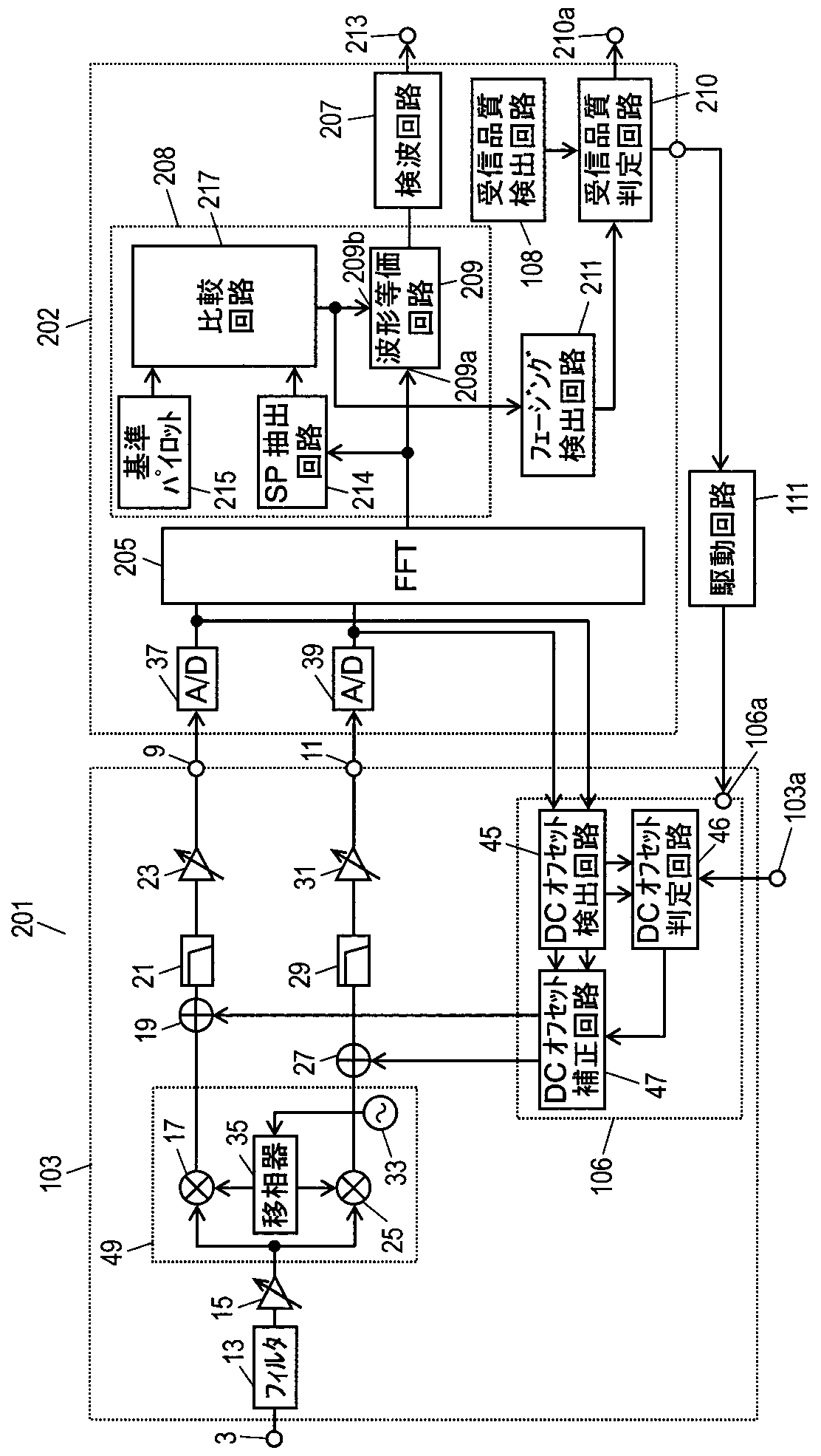 高周波发生器电路图