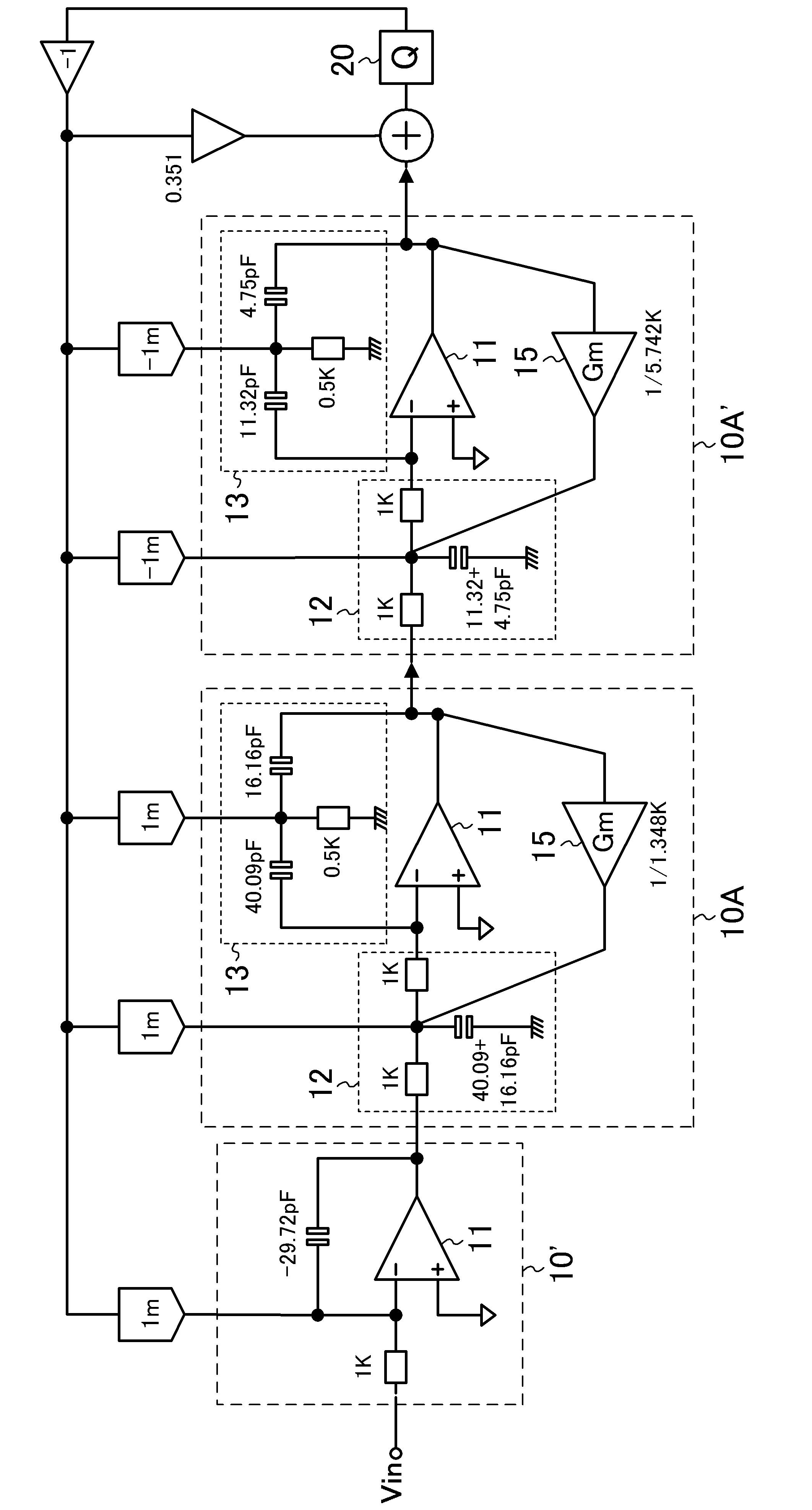 电路 电路图 电子 原理图 2124_3948 竖版 竖屏