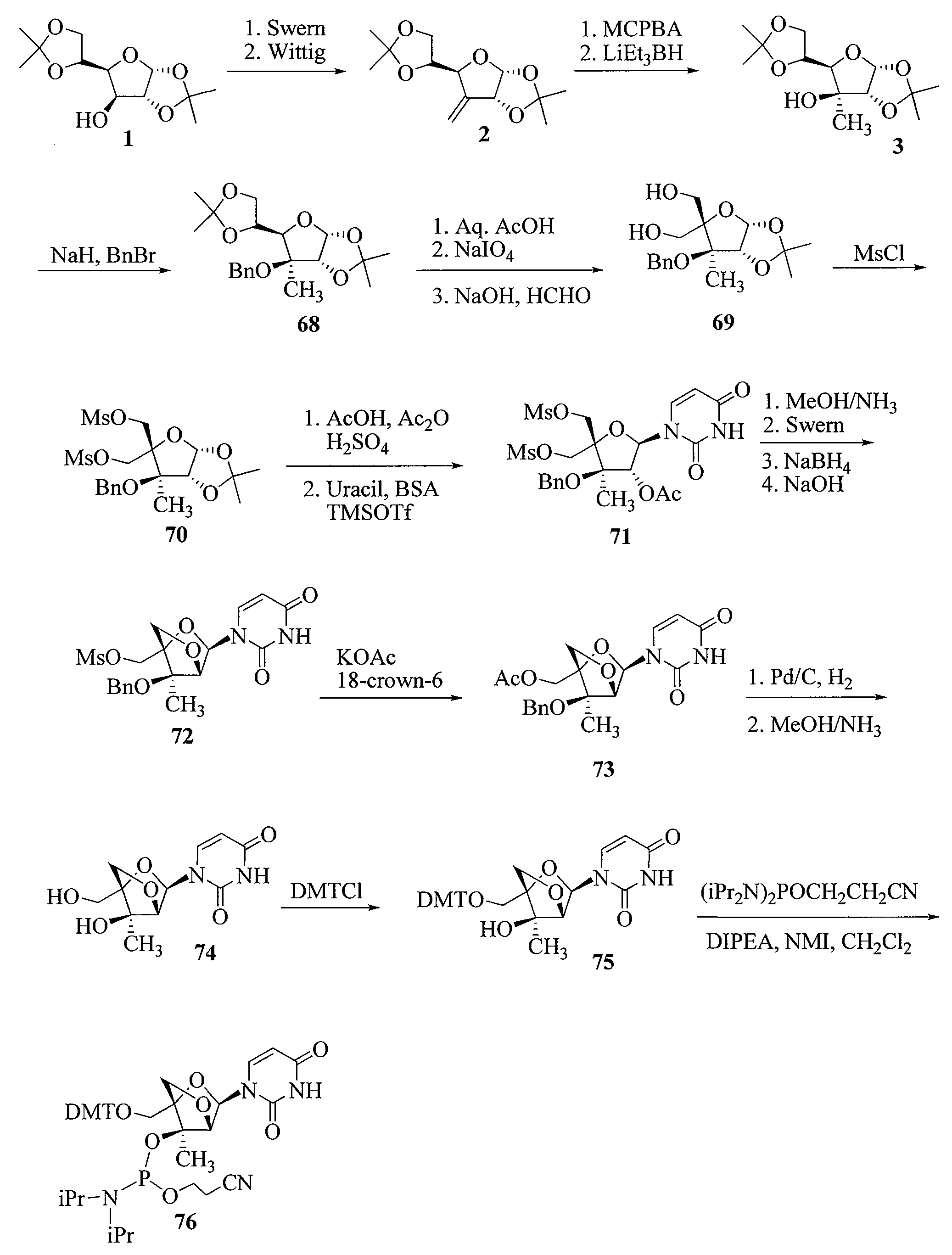 synthesis of 7 7 dichlorobicyclo 4 1 0 heptane phase Experiment 12 the synthesis of 7,7-dichlorobicyclo[410]heptane 105 experiment 13 the preparation of tropylium lodide form cyclohepdtatriene 114 experiment 14 preparation of triphenylmethyl bromide and the trityl free radical 123.