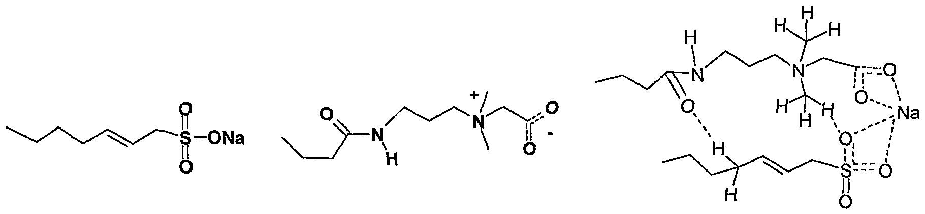 Patent WO2010068082A1 - Composici�n espumante para alta ...