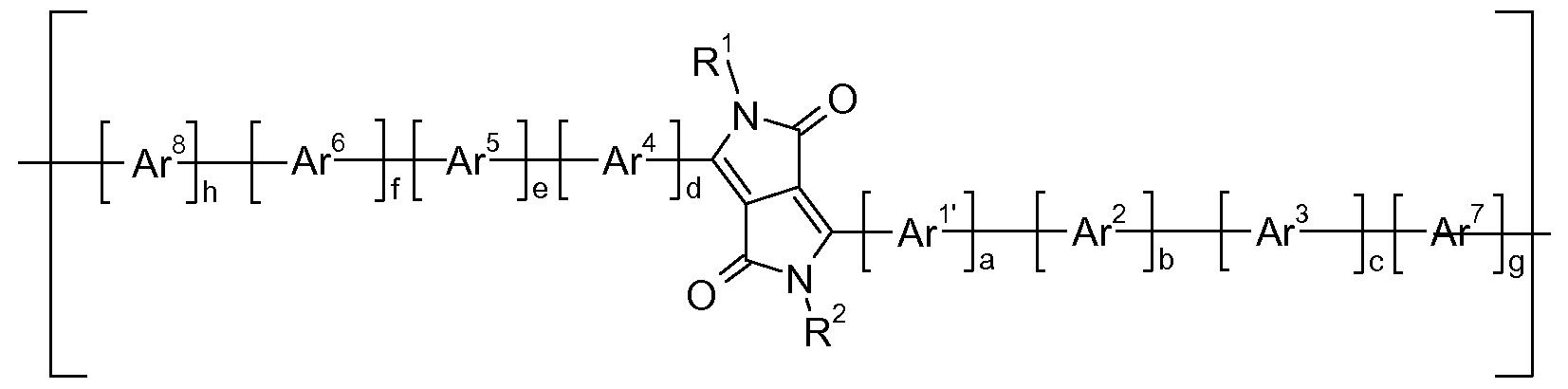 Annulated Aromatic Ring