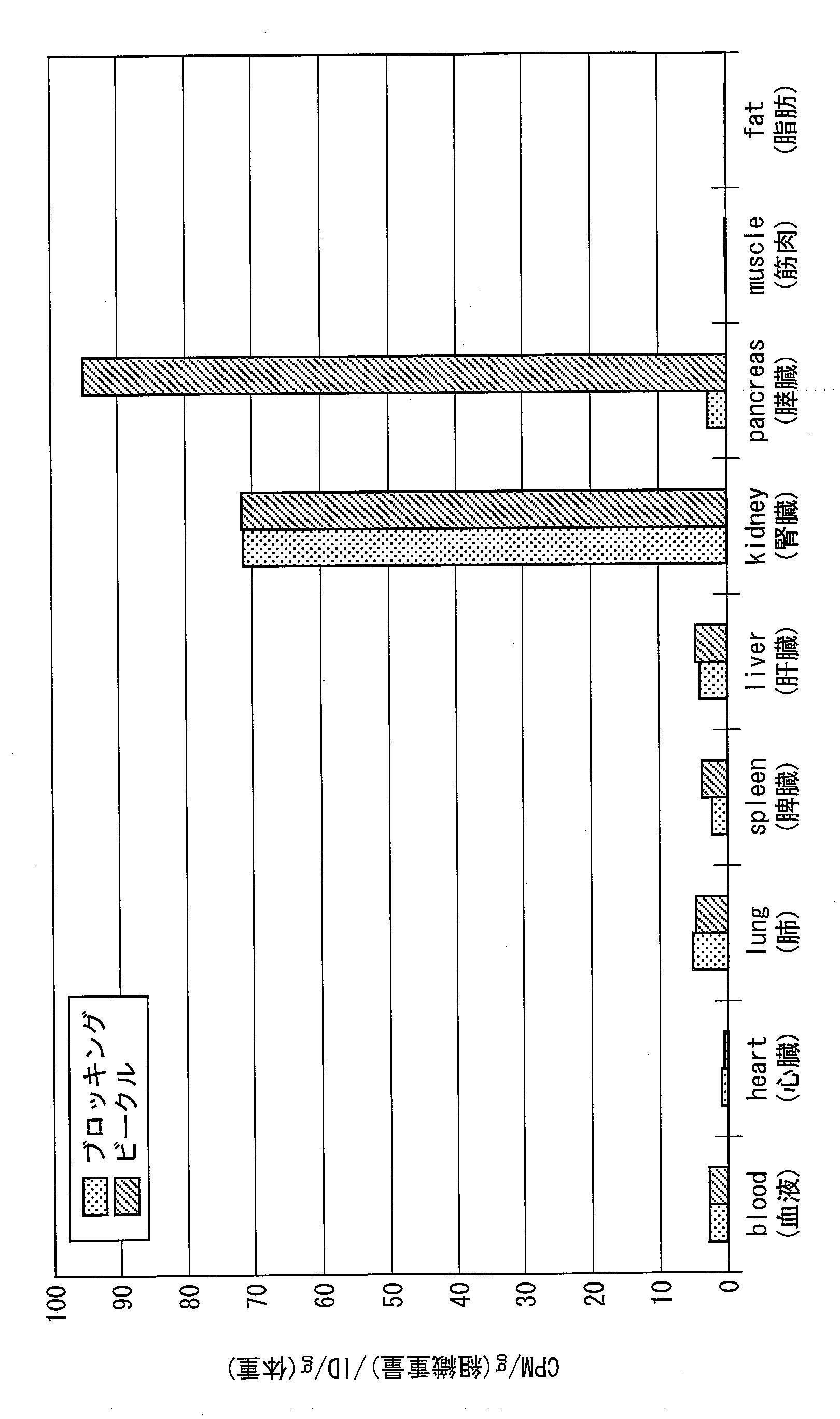 Patent WO2011013703A1 - 膵臓内...