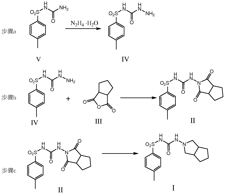 甲苯戊酐结构图