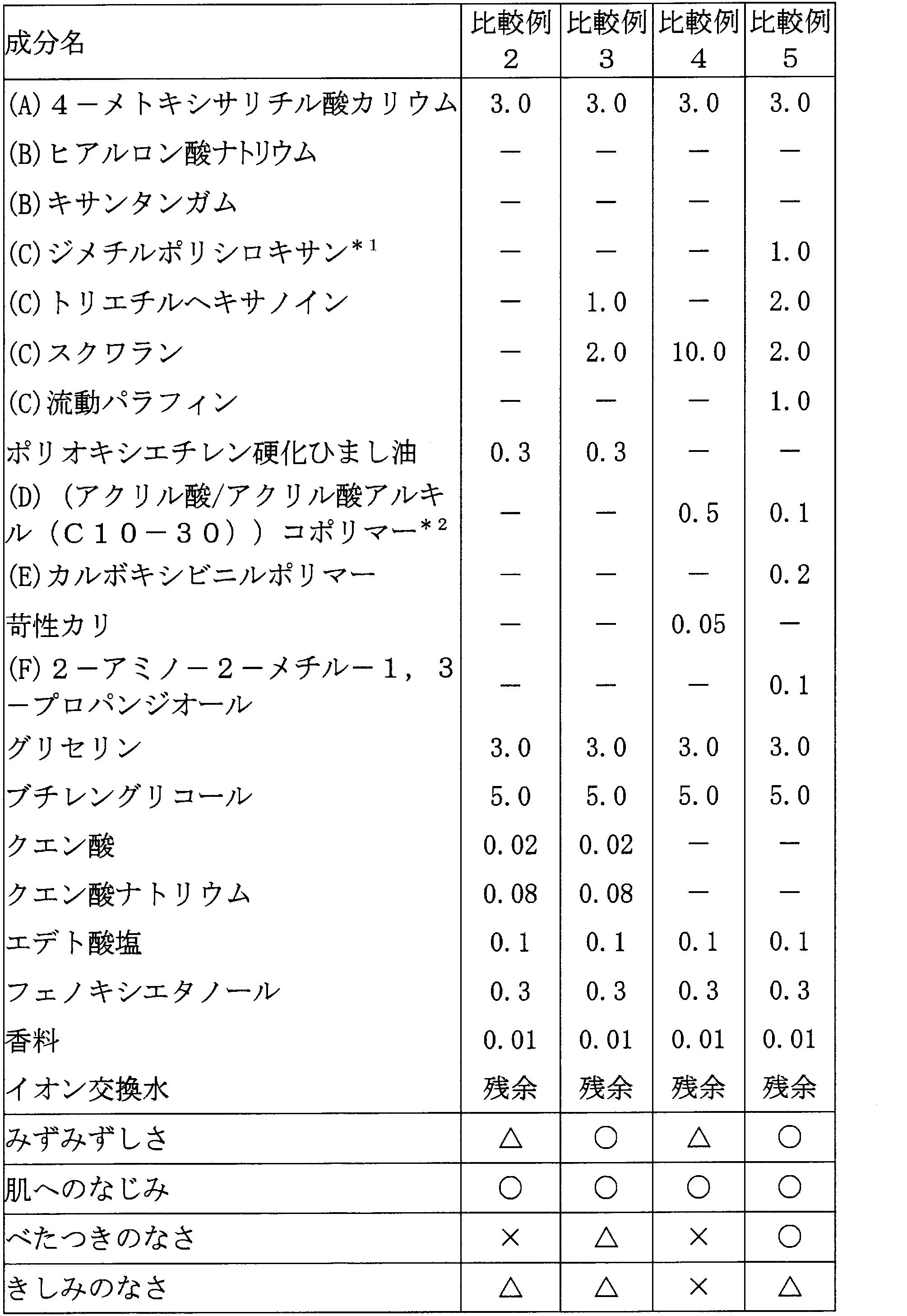 WO2011077779A1 - Sheet-like cosmetic         - Google PatentsFamily