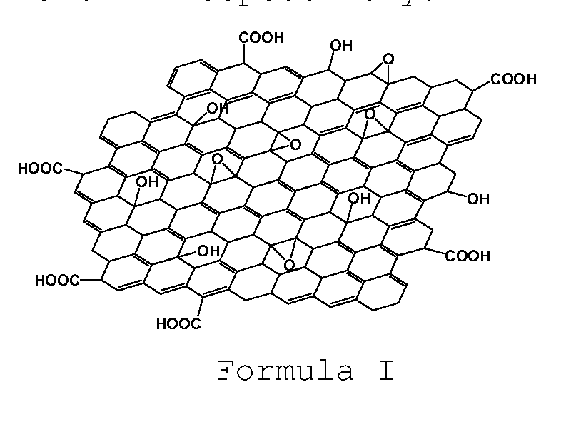 Graphene Oxide Structure Graphene oxide and reduced: imgarcade.com/1/graphene-oxide-structure
