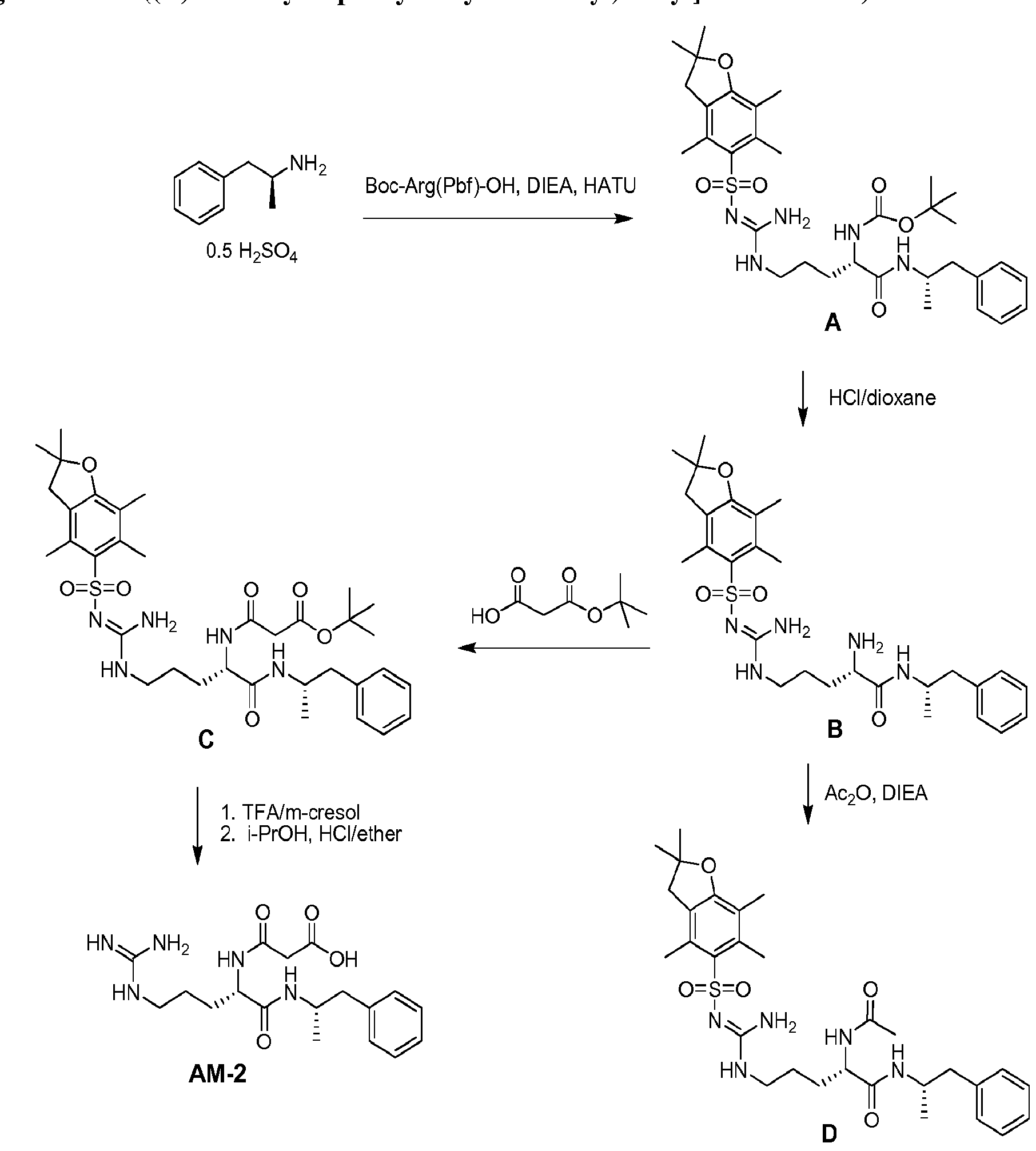 amphetamine sulphate synthesis Synthesis approaches for amphetamine is the leuckart method  the formed  amphetamine base is finally precipitated as sulphate steps where waste was.