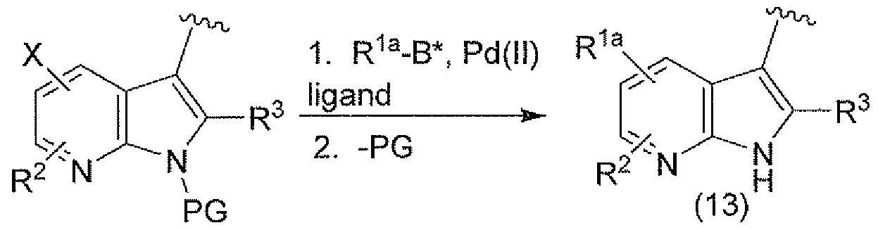 Limiting Reagent Suzuki Reaction
