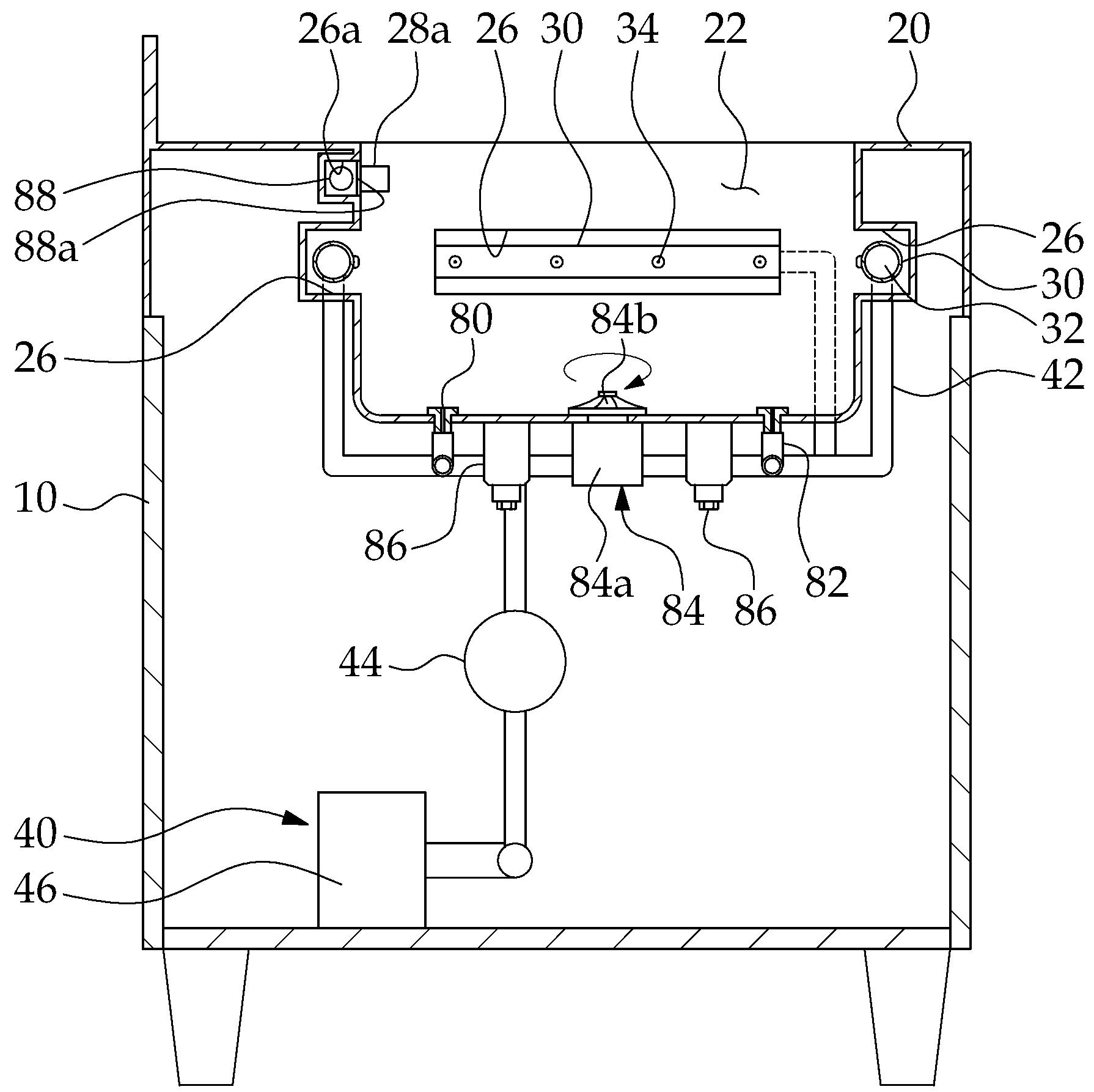 Patent WO2012033350A2 - 다기능 부엌싱크 - Google Patents
