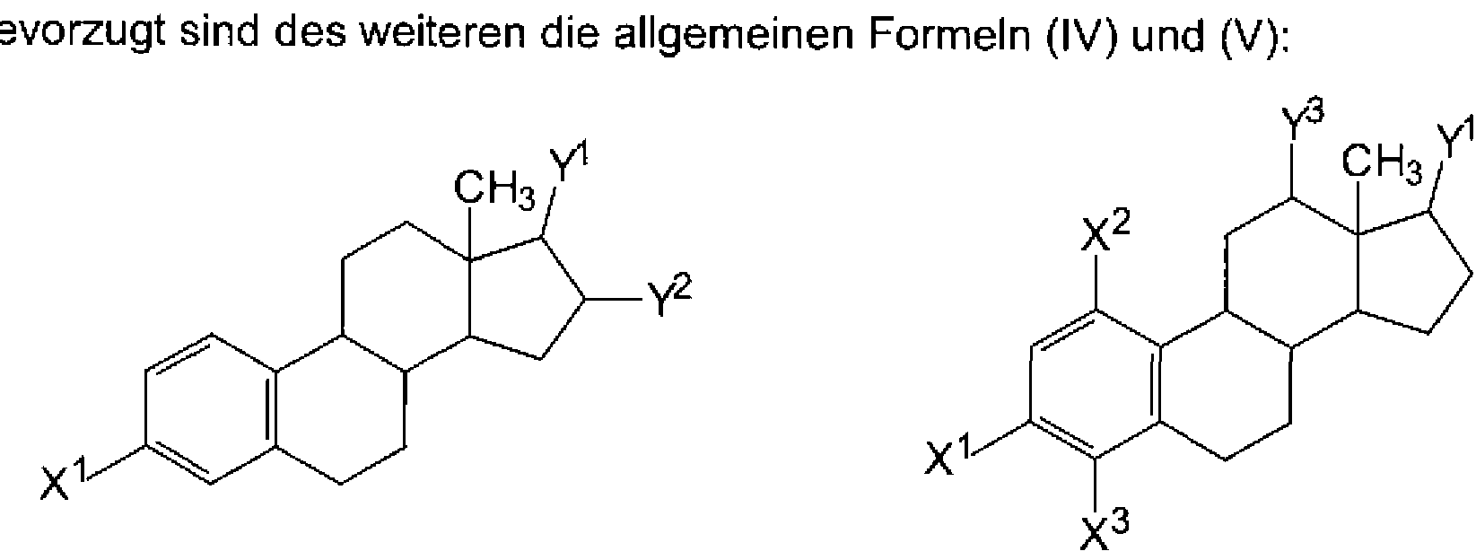 gruppe 3 steroid