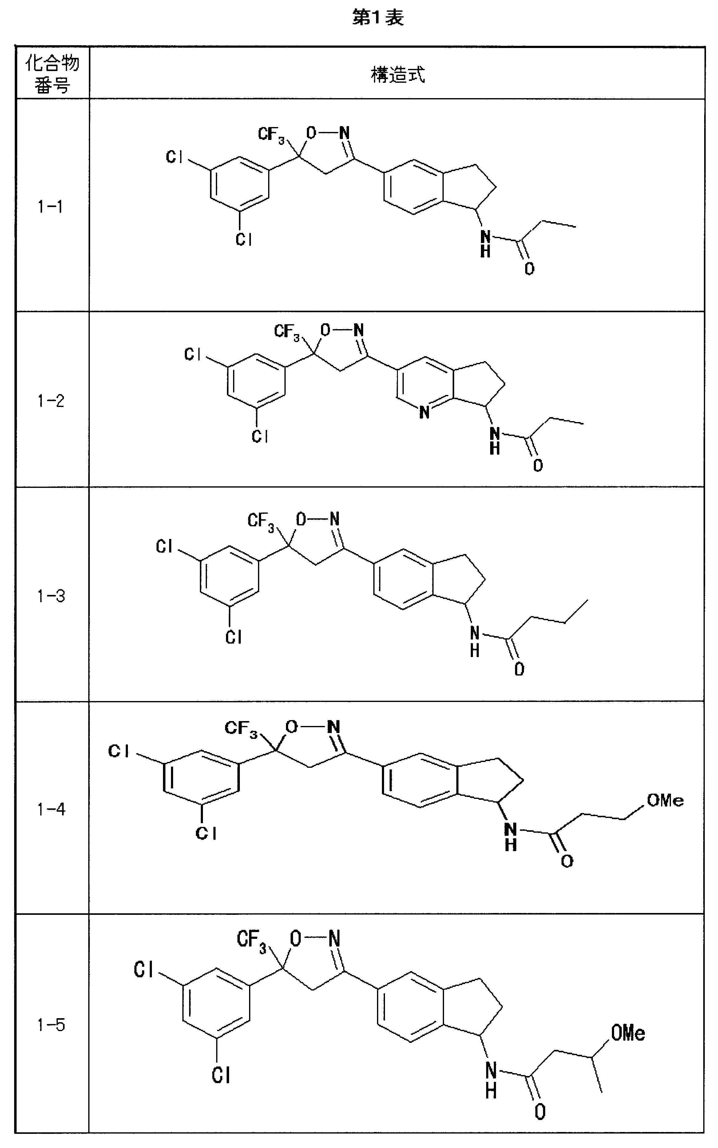 Patente WO2012060317A1 - 動物...