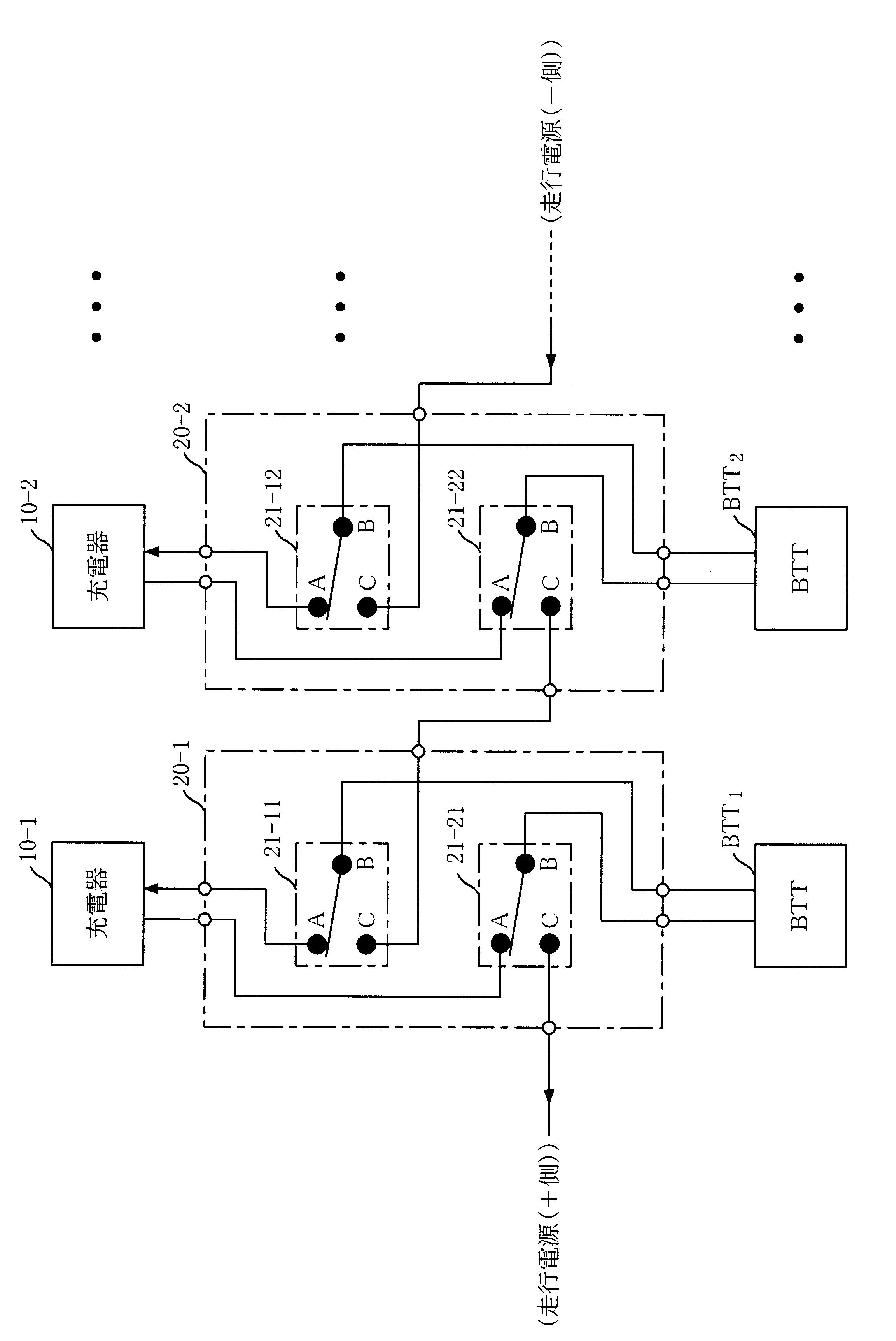 爱玛电动车充电器tl606k6电路图