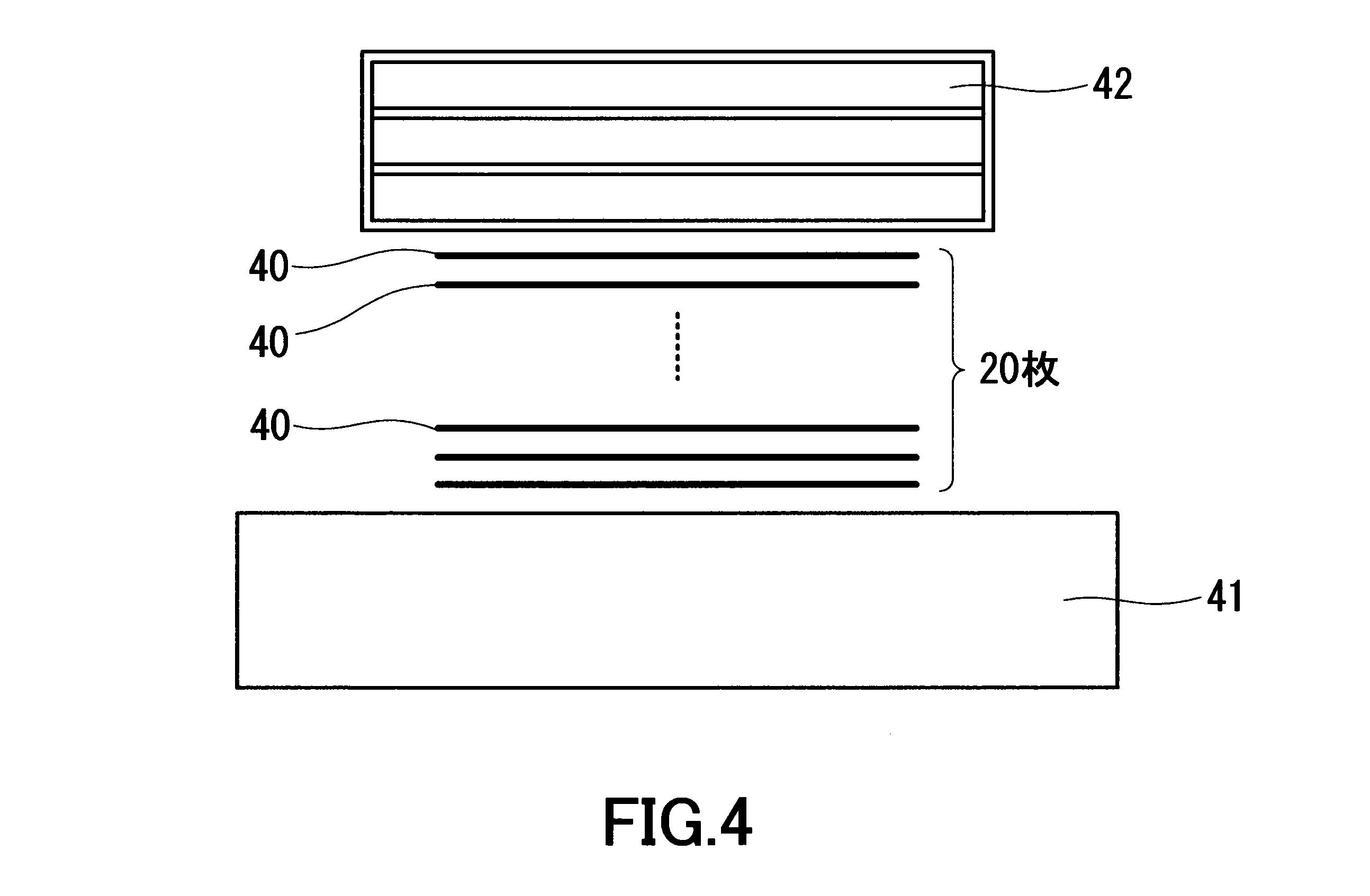 本発明固体酸化物形燃料電池用電解質、少一方面、蛍光浸透探傷試験検出前記表面数、前記1辺30mm以内区画分割得各区画30点以...http://www.google.com/patents/WO2012132462A1?cl=de&utm_source=gb-gplus-share专利 WO2012132462A1 - 固体酸化物形燃料電池用電解質、備固体酸化物形燃料電池用単固体酸化物形燃料電池、並、固体酸化物形燃料電池用電解質検査方法固体酸化物形燃料電池用電解質製造方法