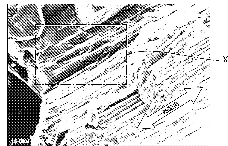 Patent Drawing WO2012133510A1 - リチウムイオン二次電池の負極用炭