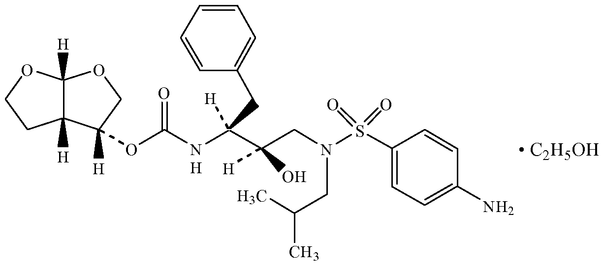 This figure illustrates a chemical reaction using structural formulas