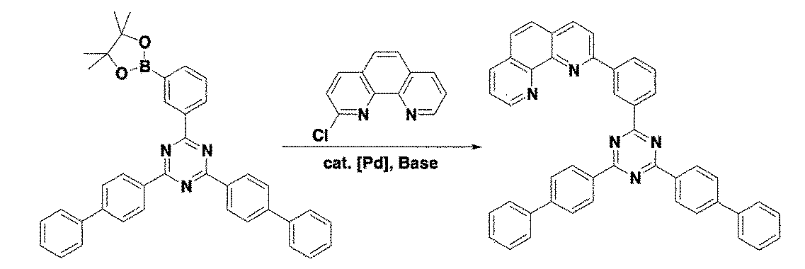 Patents                                                                                                                         Generate link with comments                           Cyclic azine compound having nitrogen-containing fused aromatic group, method for producing same, and organic electroluminescent element using same as constituent component