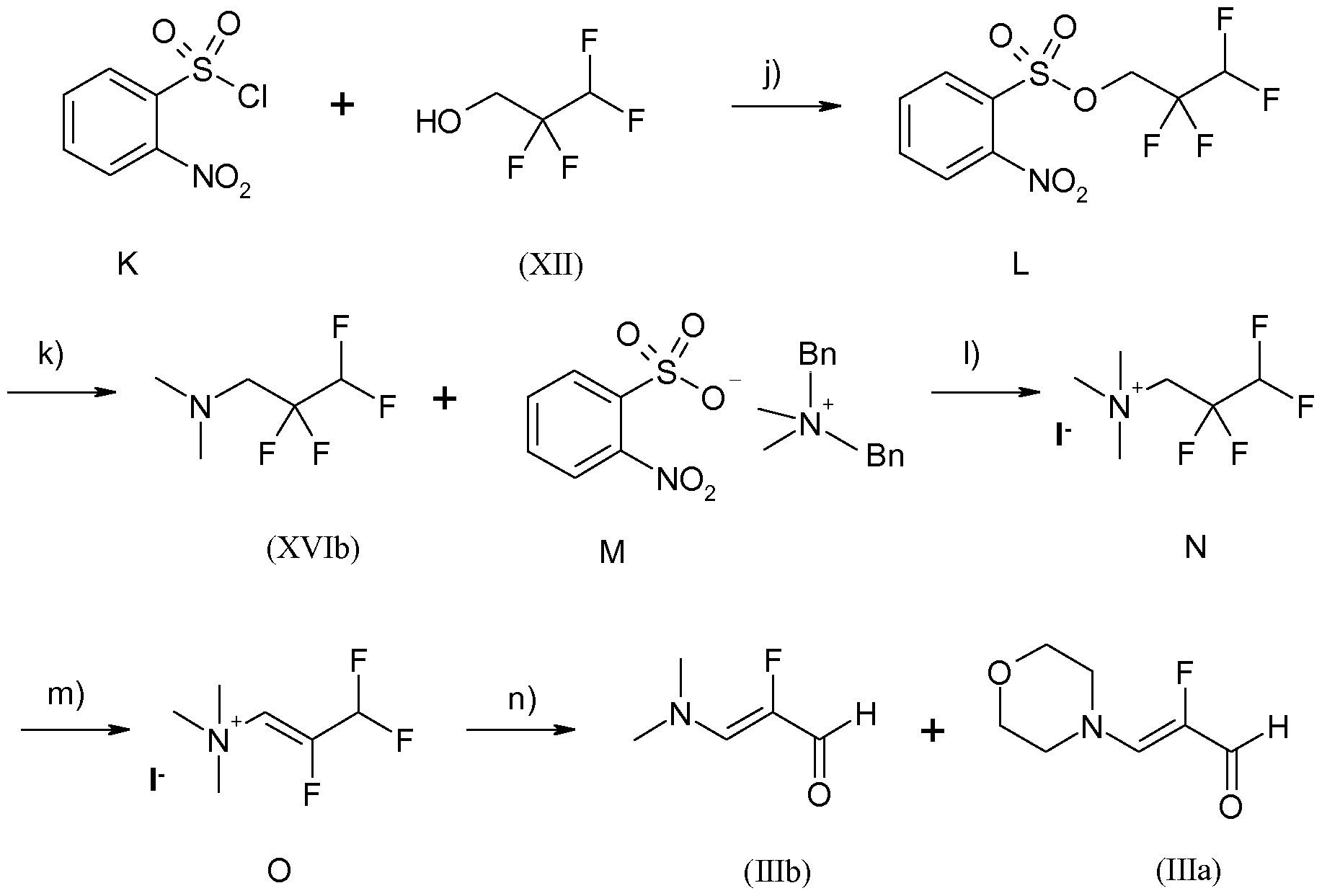 synthesis of n n dimethylbenzylamine Request (pdf) | synthesis and spectr | the new ligand, 2-bromo- n, n -dimethylbenzylamine has been prepared according to scheme 1 the synthesized ligand was.
