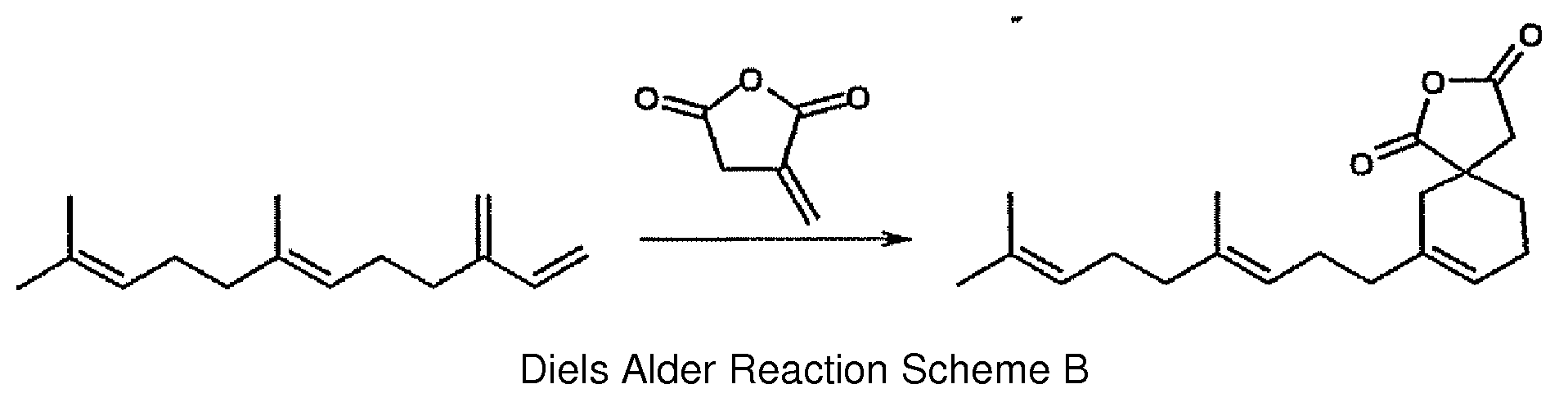 the diels alder reaction of anthracene with maleic anhydride Chm 226 diels-alder lab the diels-alder reaction of anthracene with maleic anhydride reference: wigal, c t signature labs series: chemistry lab experiments chem 226.