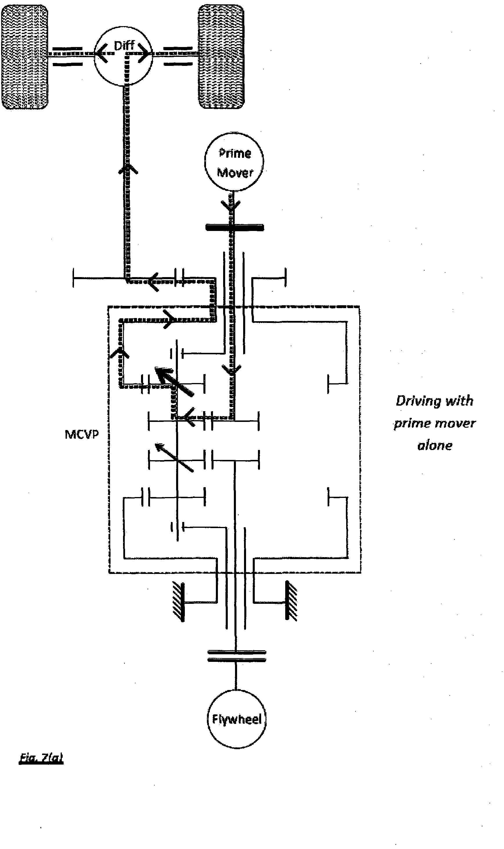 patent wo2014041326a1 - transmission system