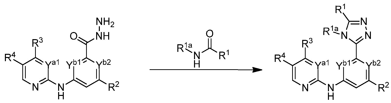 Patent WO2014048065A1 - Triazolyl derivatives as syk inhibitors ...