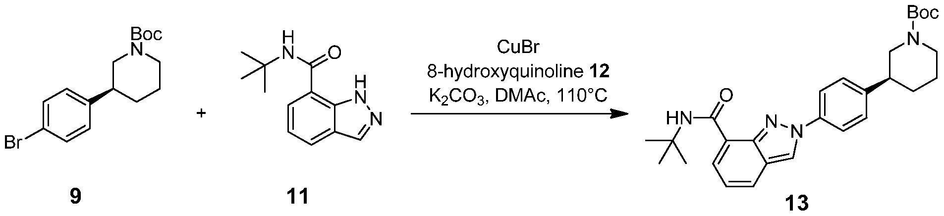 Image result for niraparib