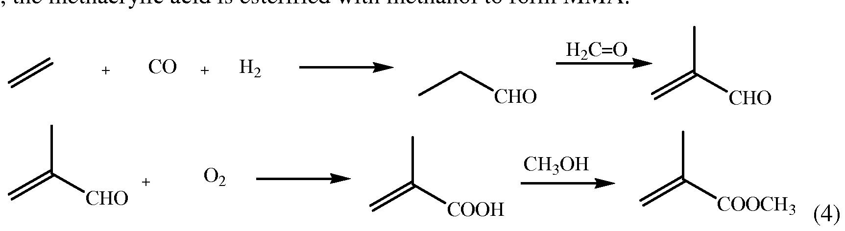 propionate aldol