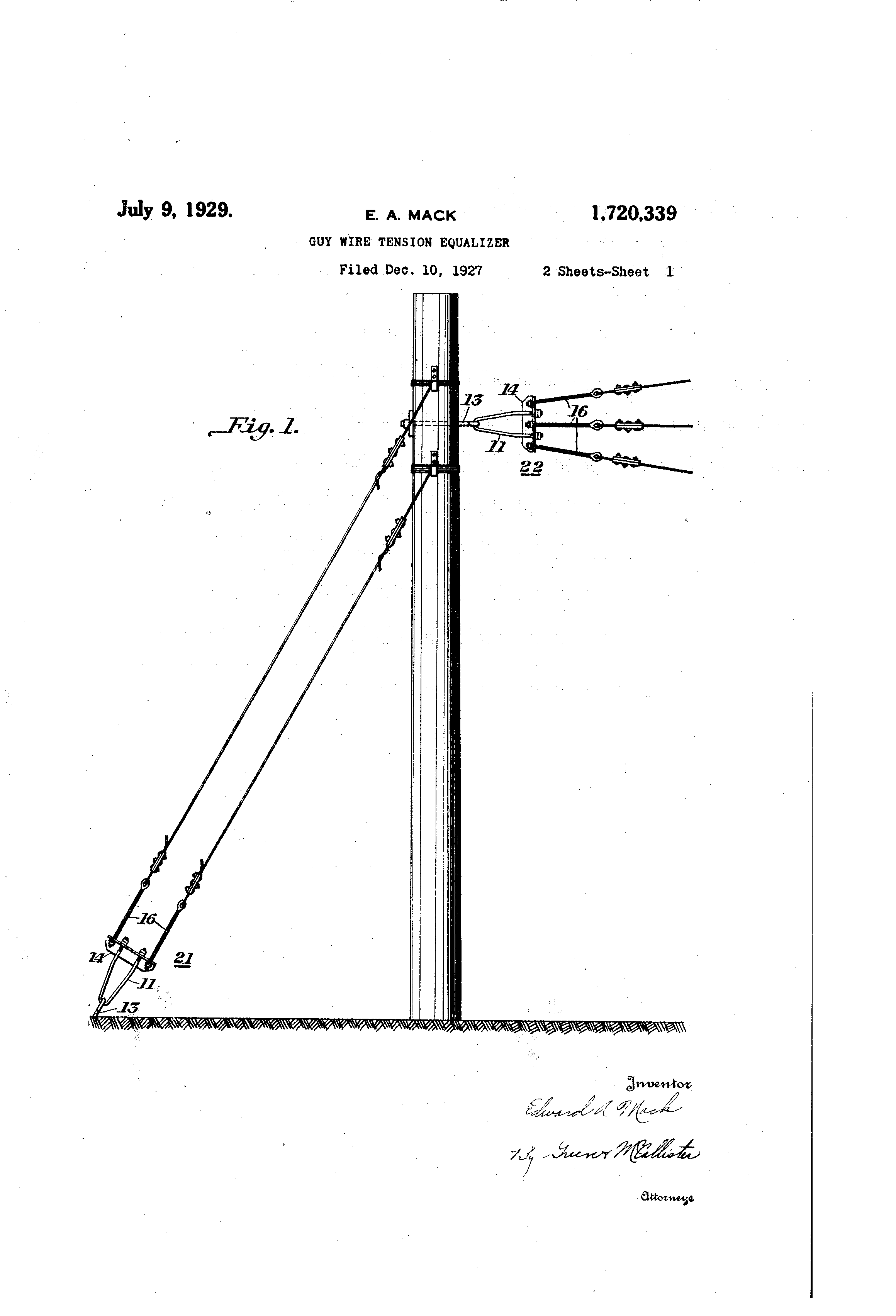 Unique Span Guy Wire Image - Wiring Schematics and Diagrams Pictures ...