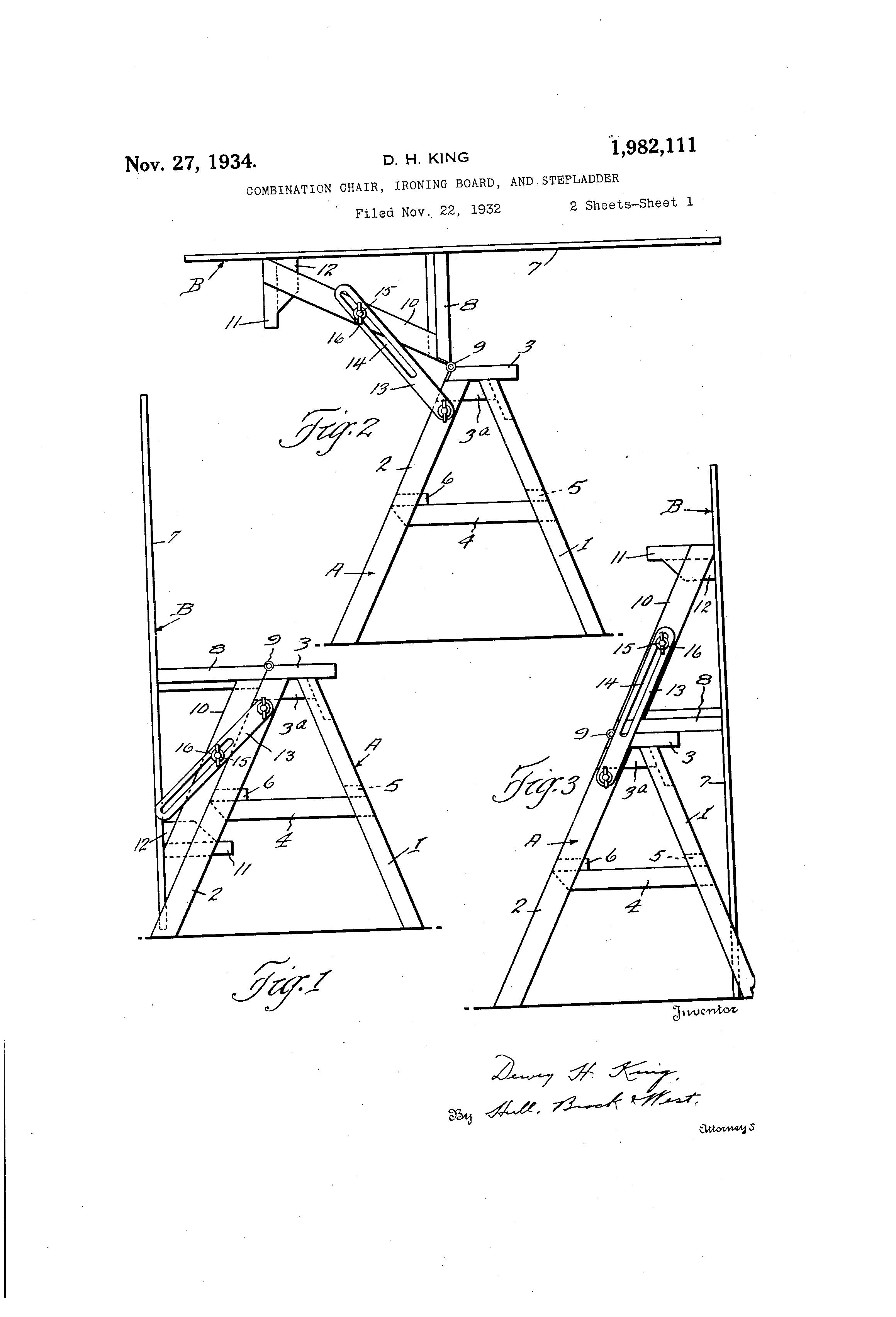 patent us1982111