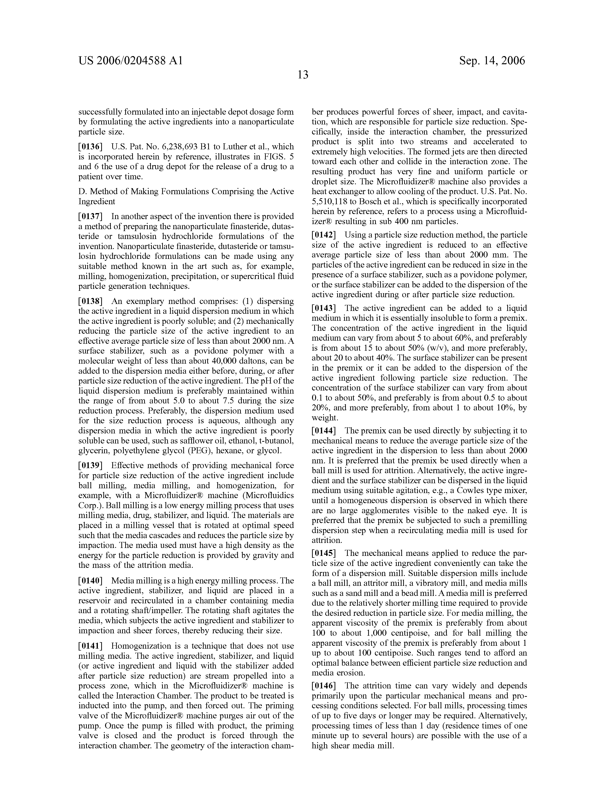 Avodart And Tamsulosin