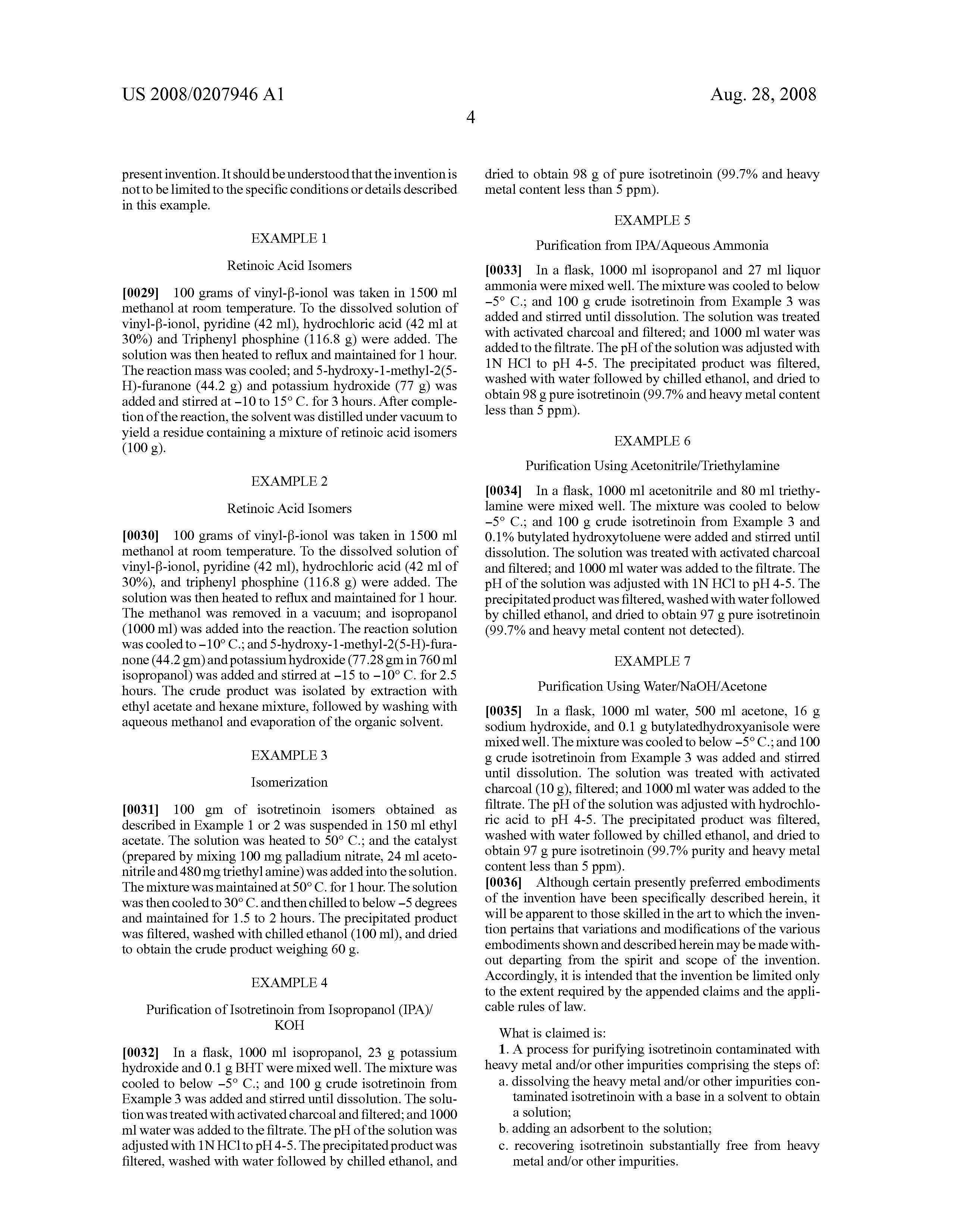 drug interaction doxycycline