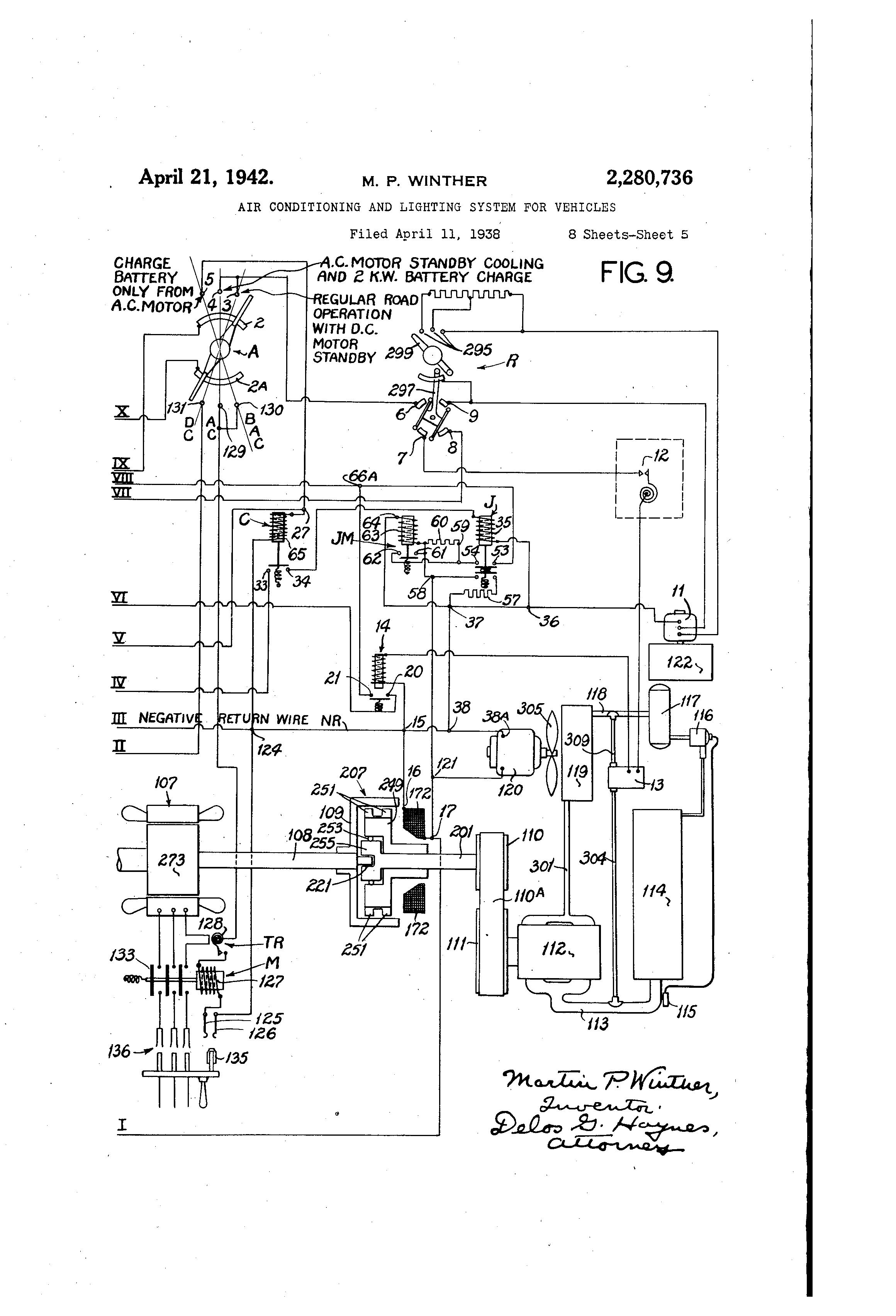 Patent Us2280736