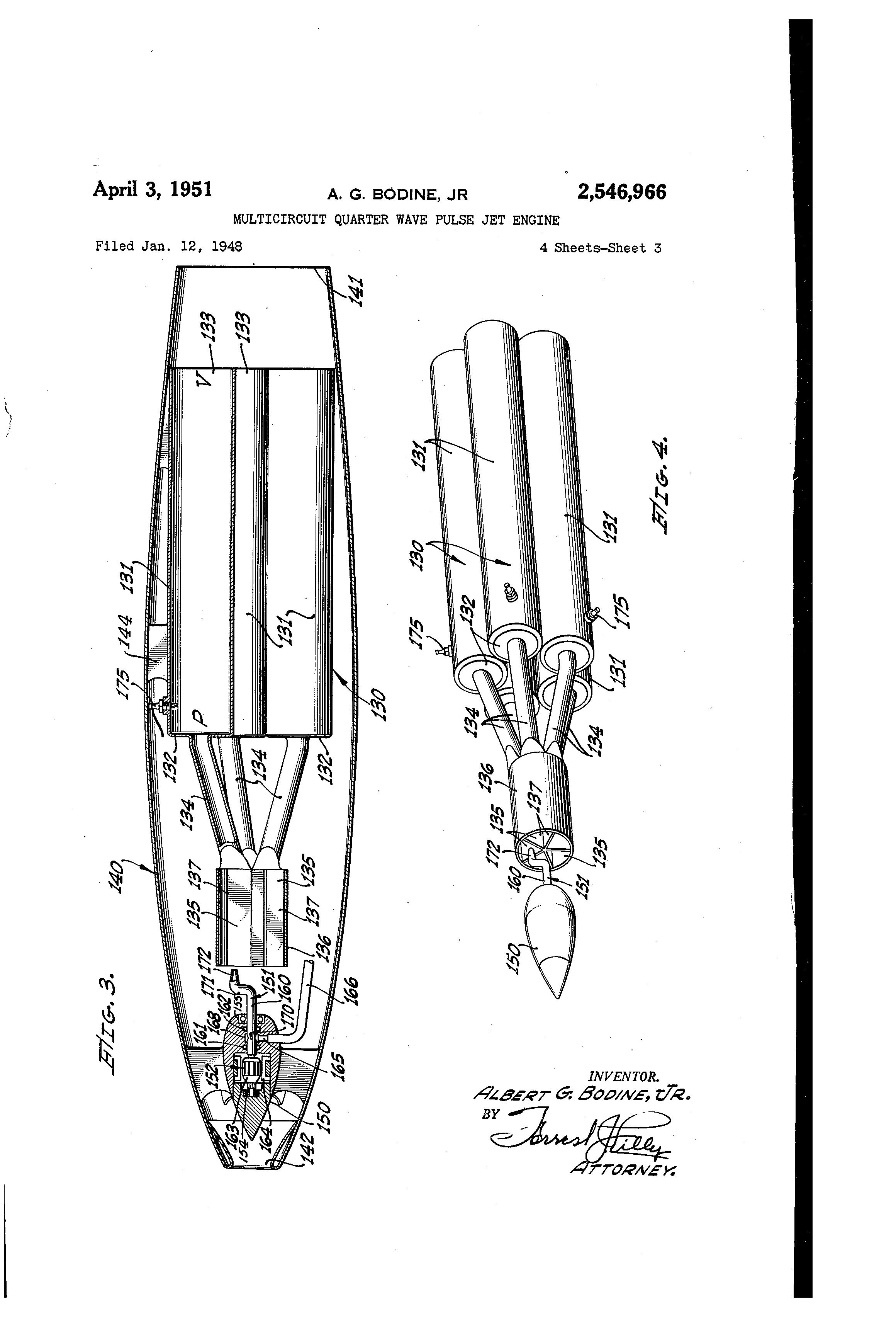 patent us2546966