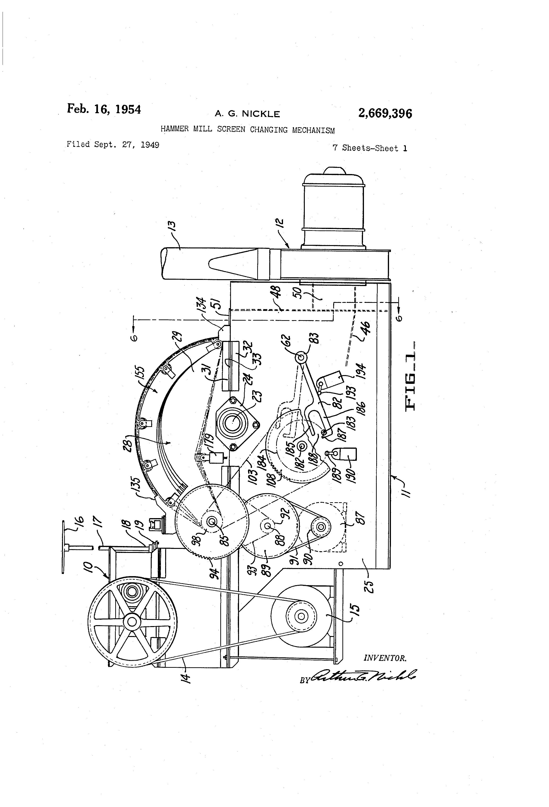 Malt Mill Motor Wiring Diagram | Wiring Liry Malt Mill Motor Wiring Diagram on