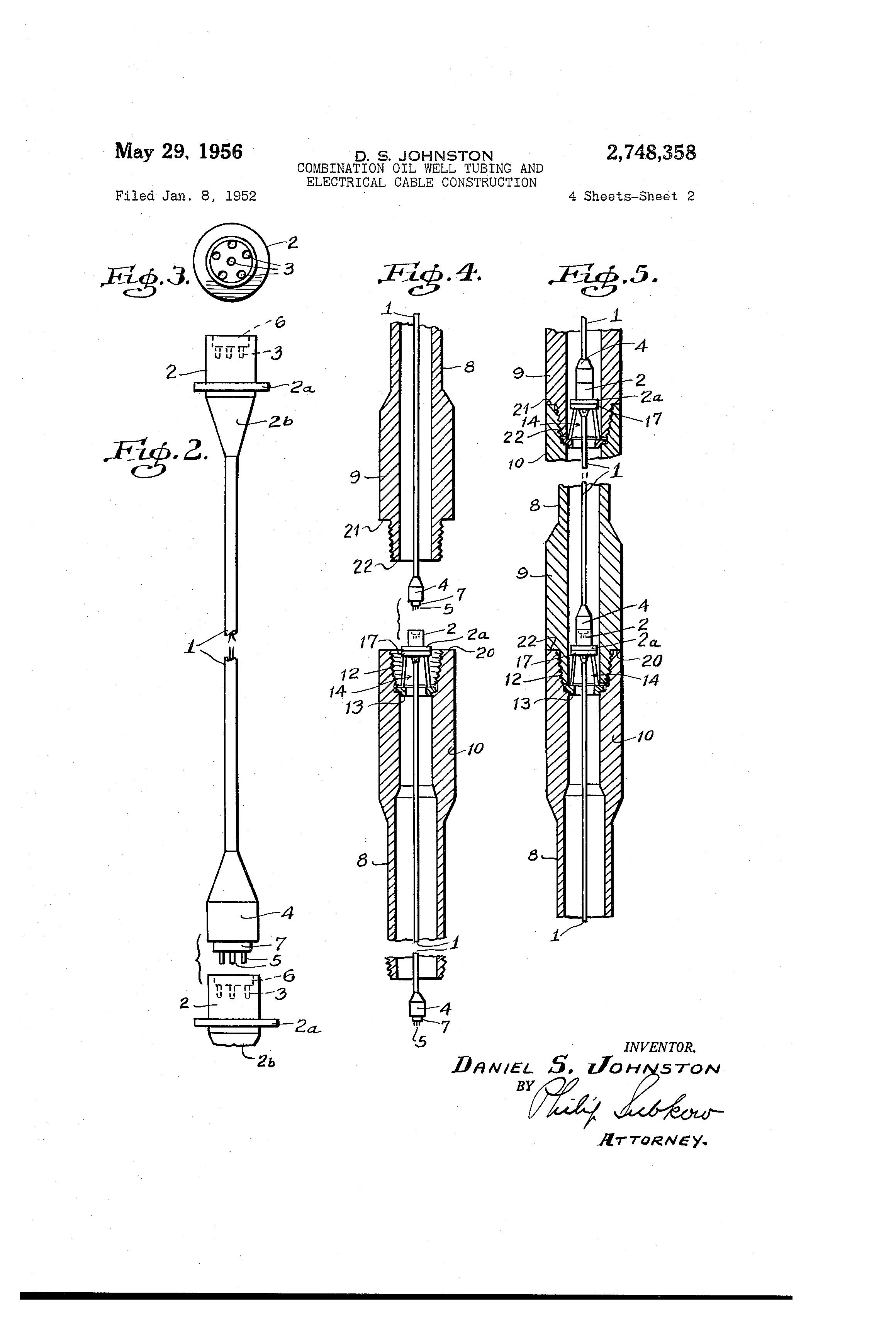patent us2748358