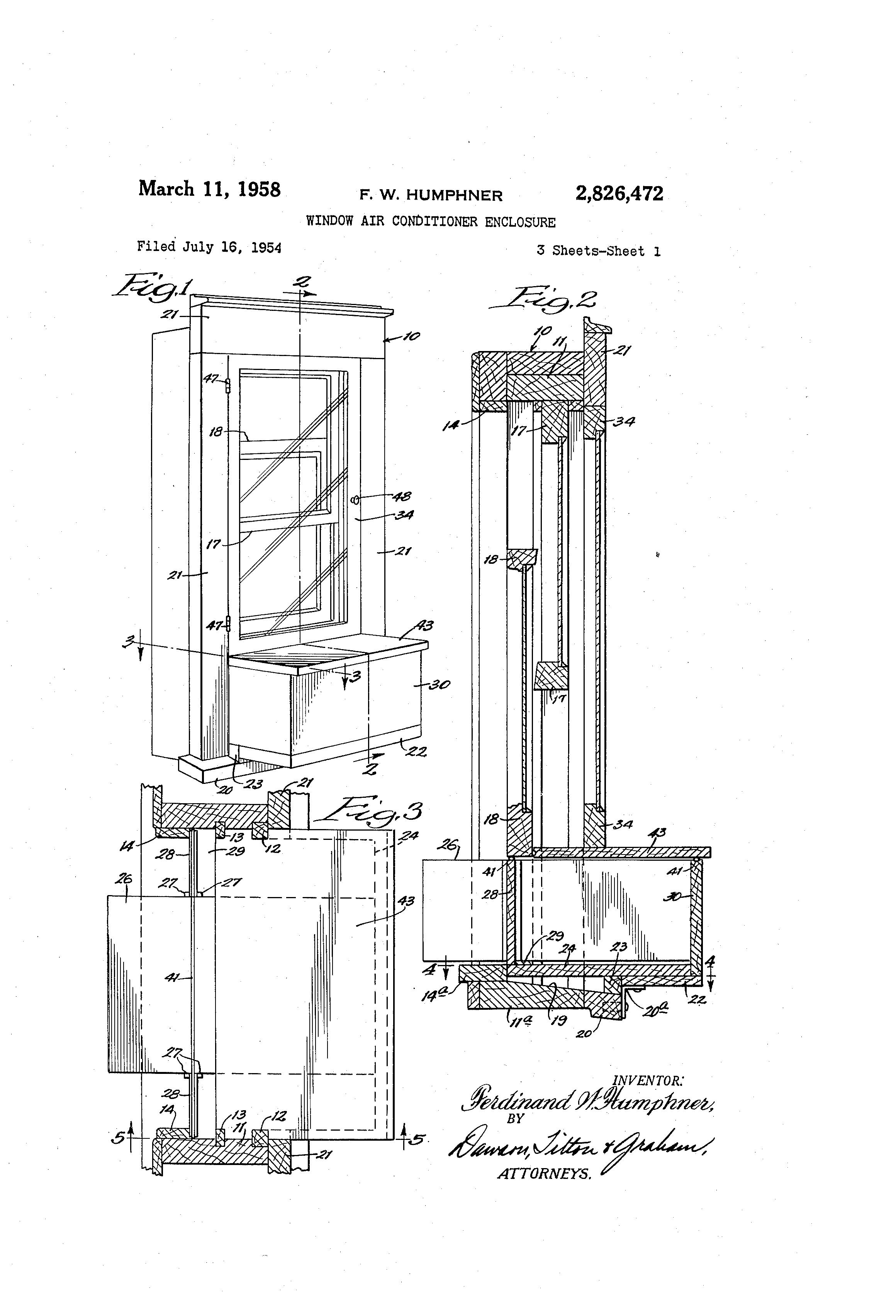 patent us2826472
