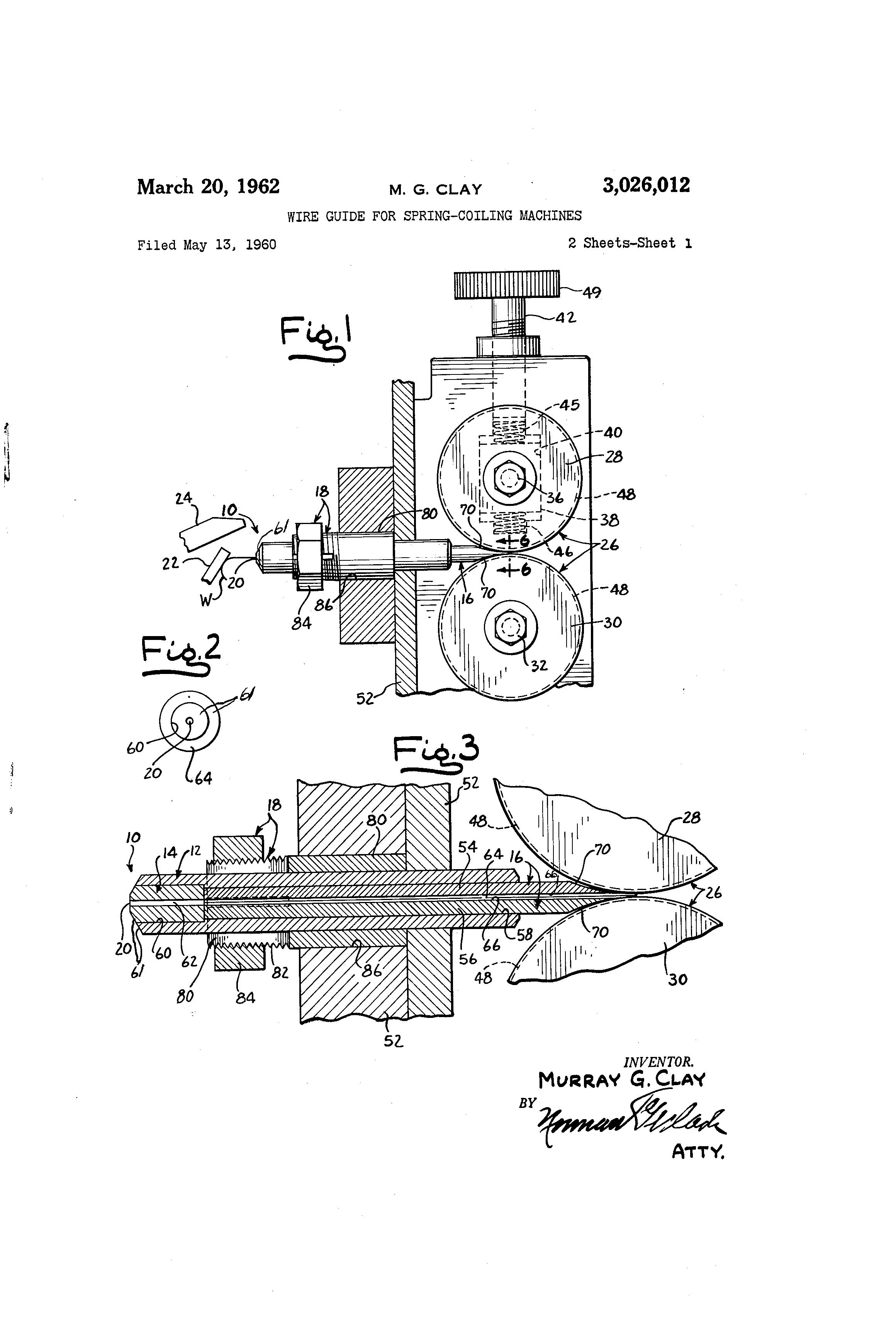 patent us3026012