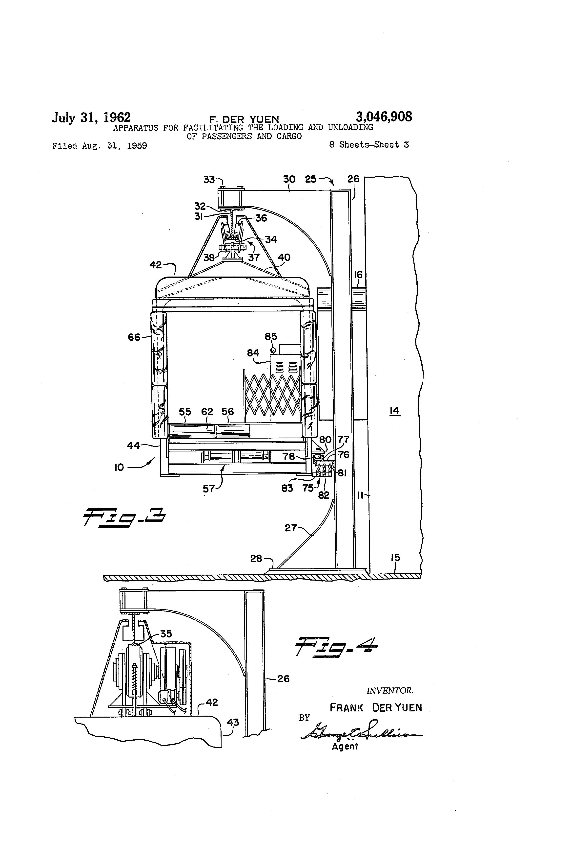 passenger boarding bridge design pdf
