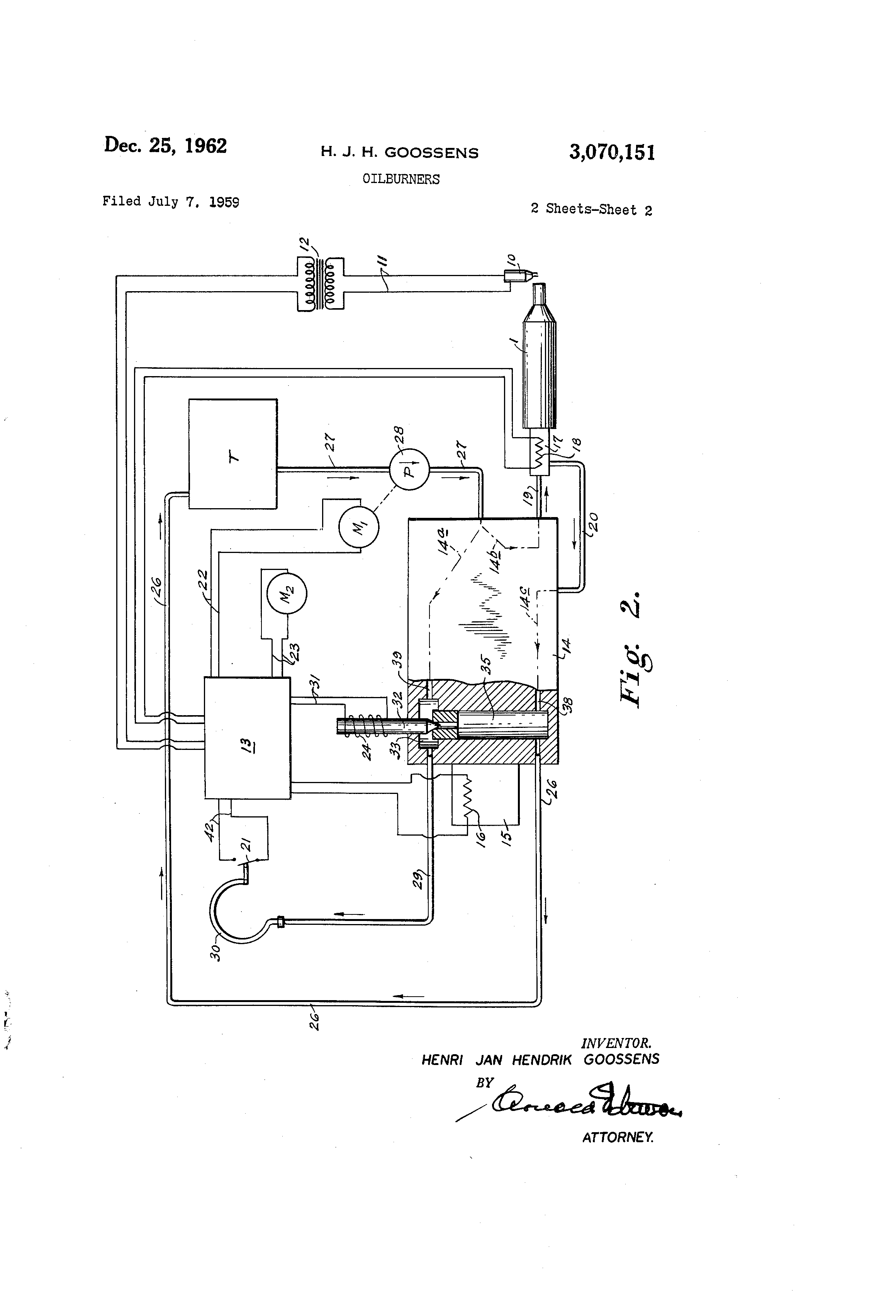 patent us3070151 oilburners google patents rh google gg