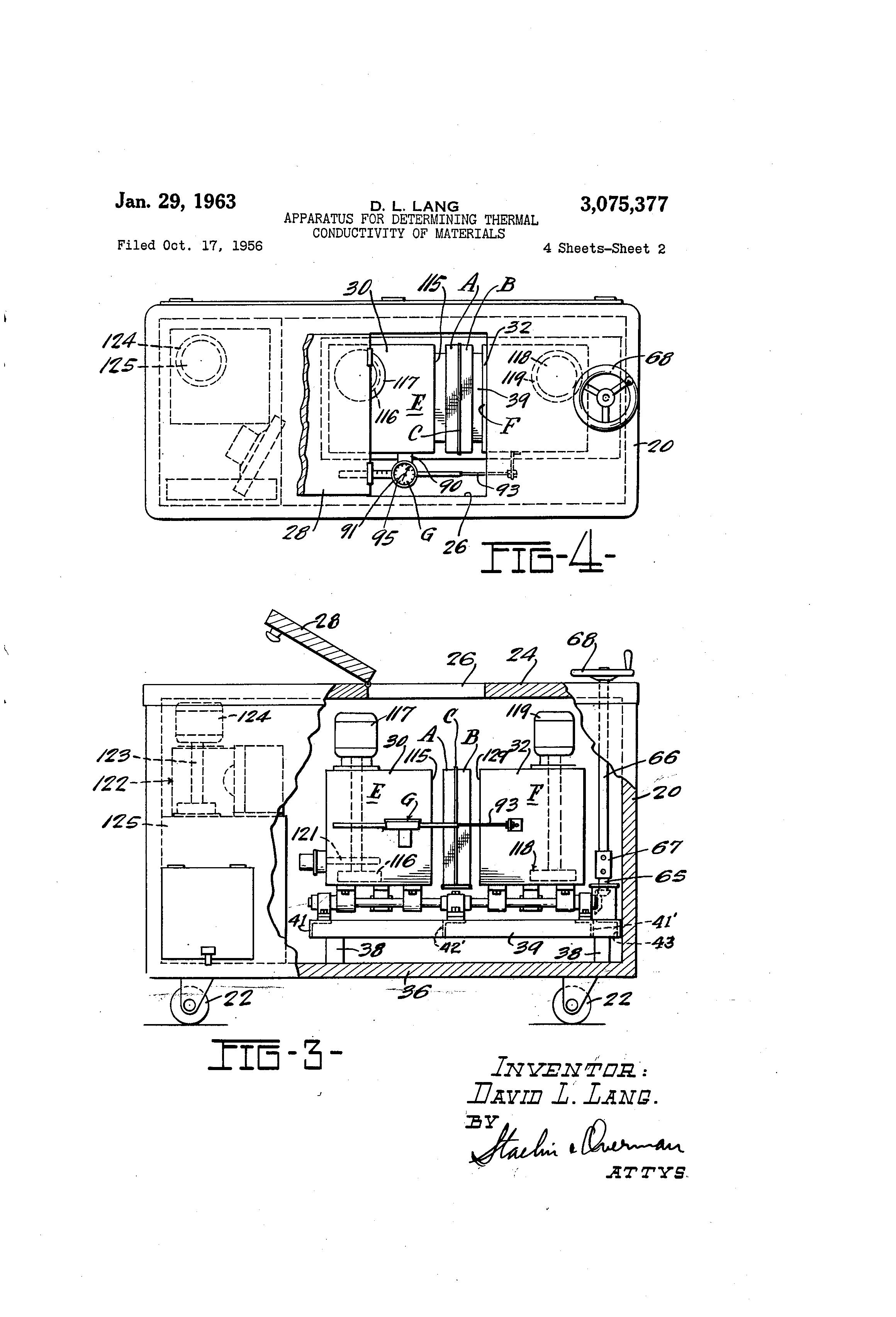 thermal conductivity of materials pdf