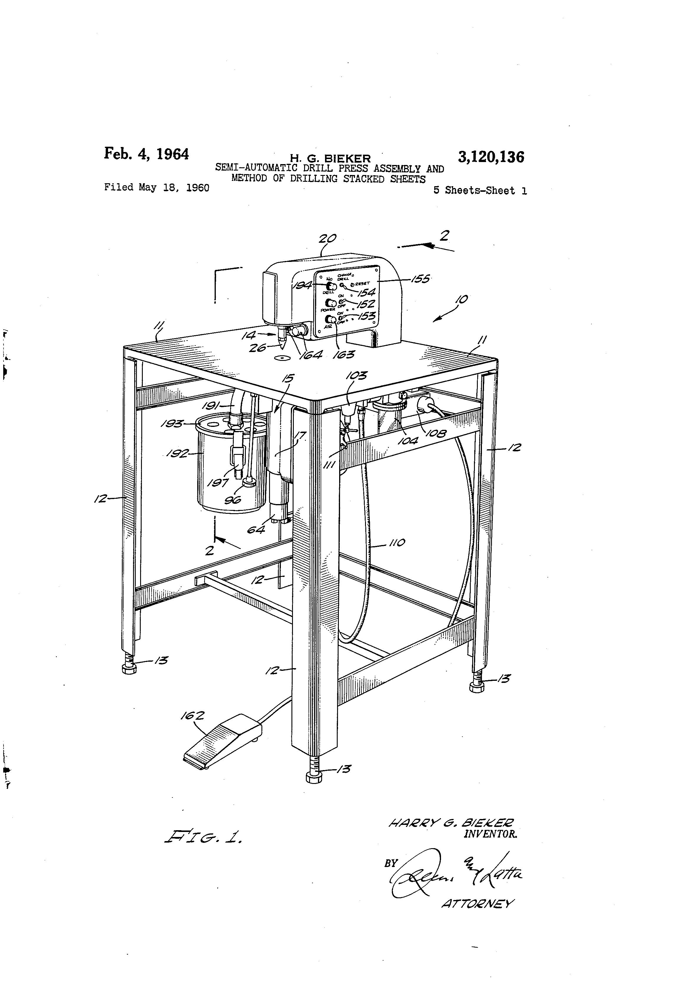 patent us3120136