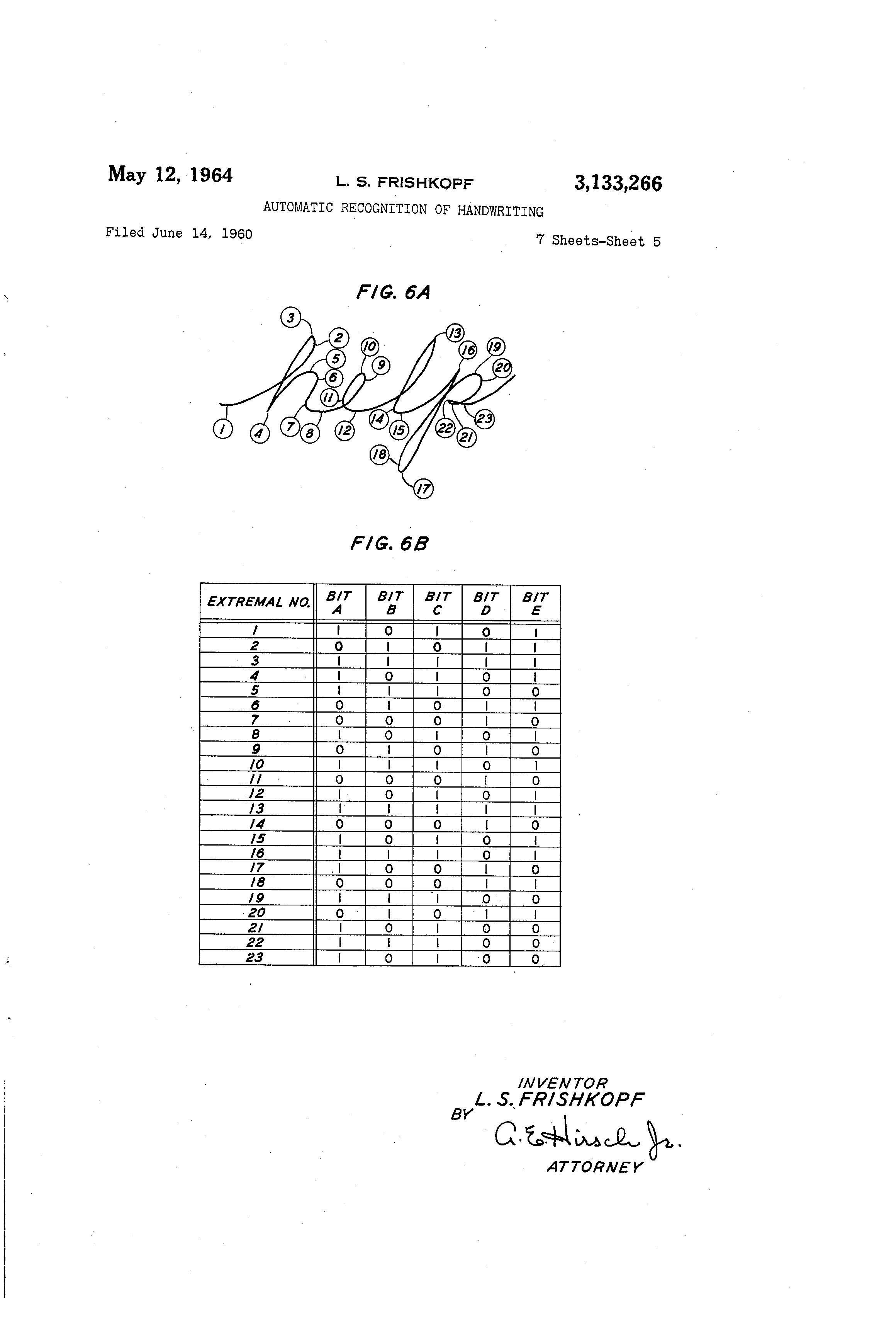 automatic handwriting machine