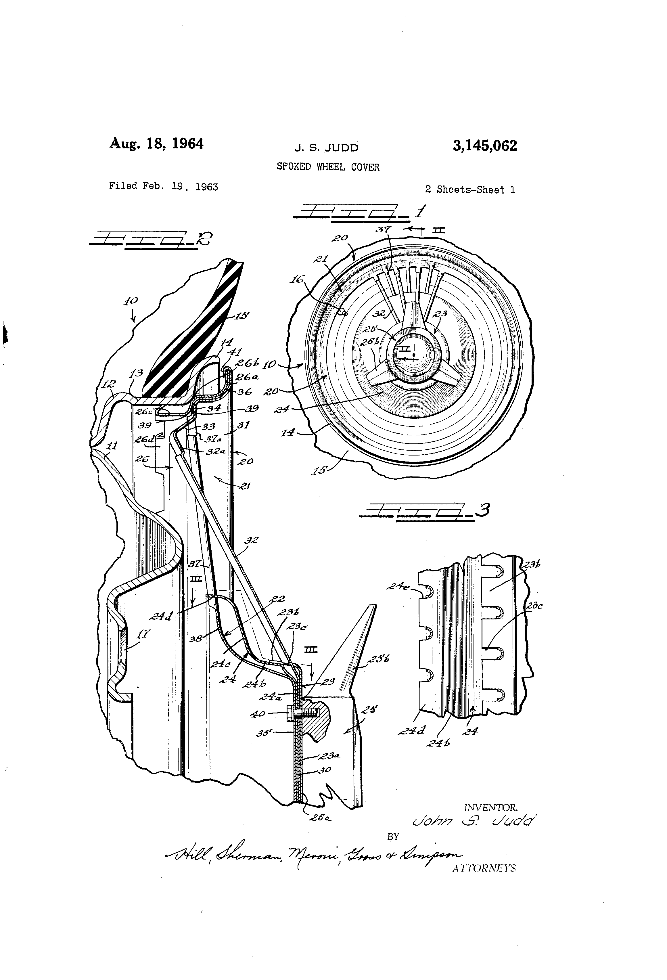 patent us spoked wheel cover google patents patent drawing