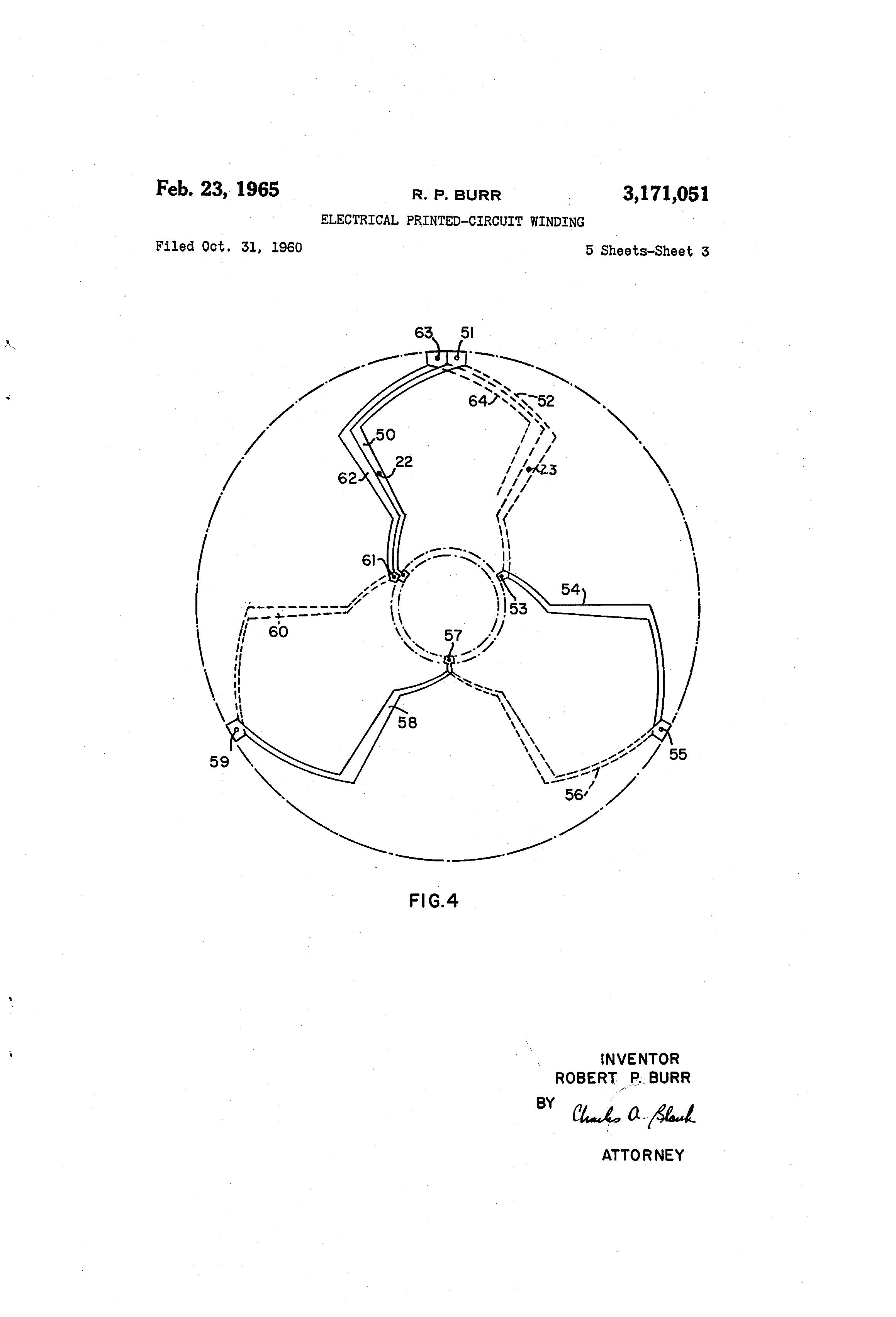 patent us3171051