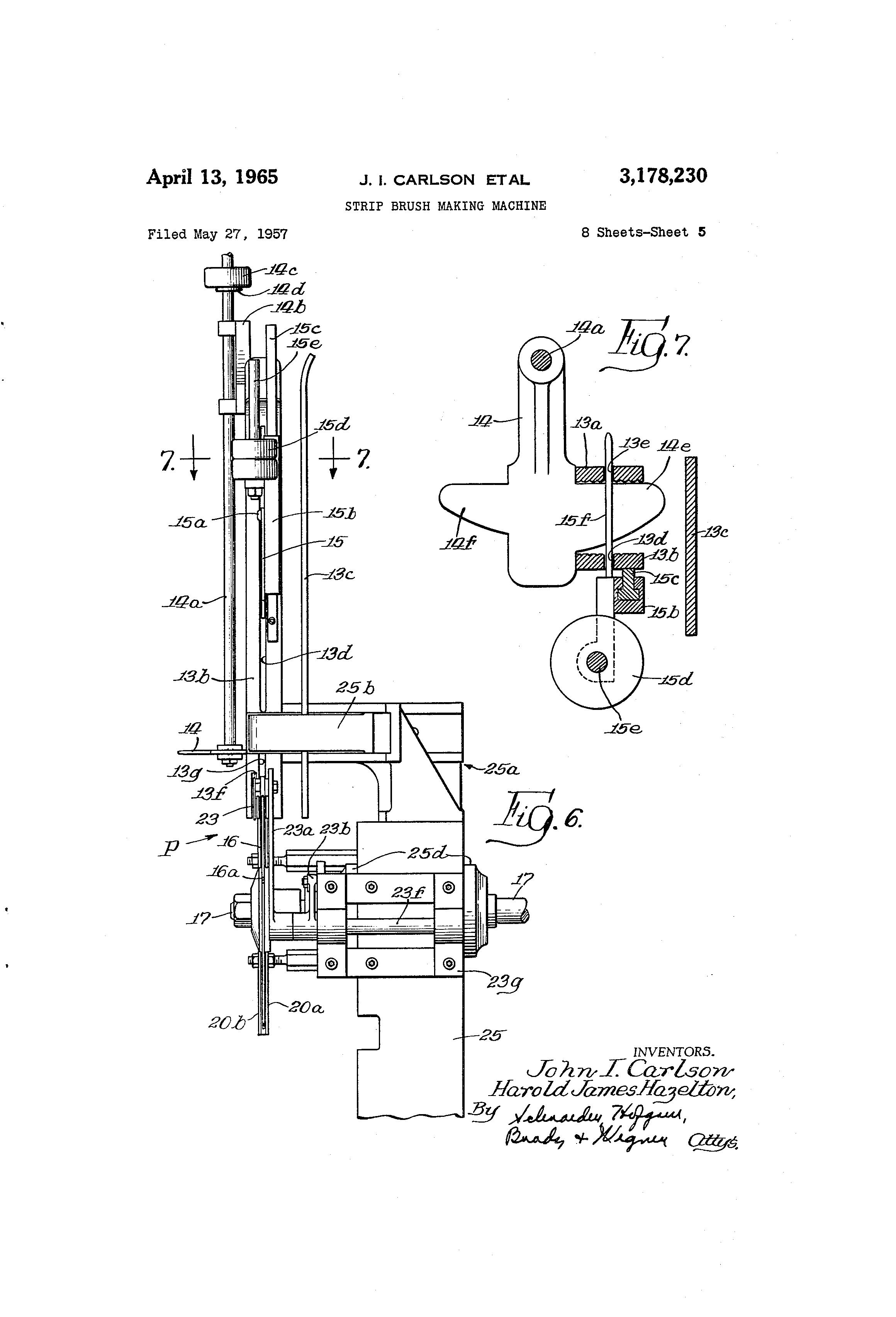 carlson tool machine company