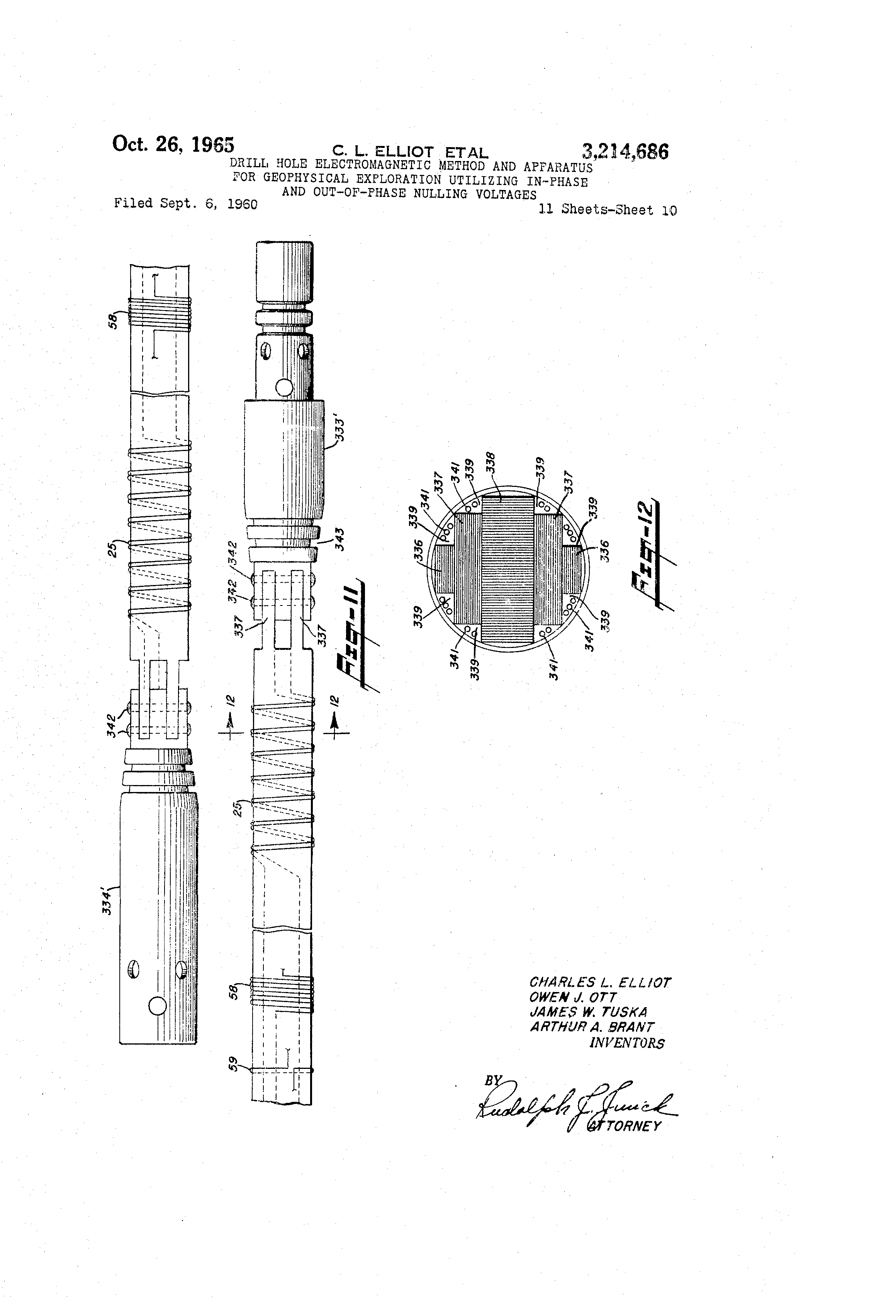 magnetic method of geophysical exploration pdf