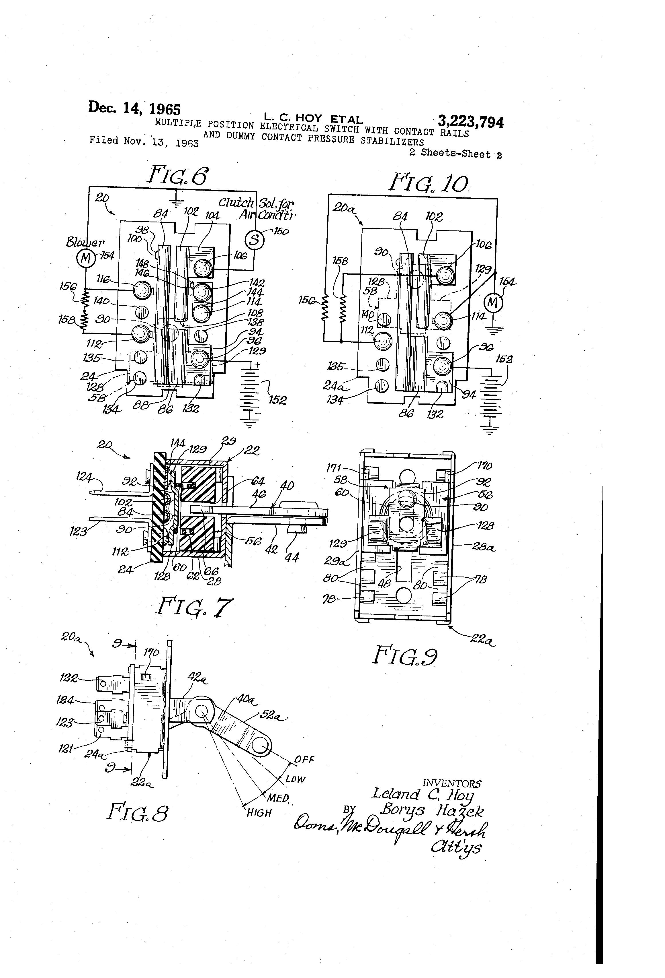 96F69 Indak Ignition Switch Wiring Diagram | Wiring ResourcesWiring Resources