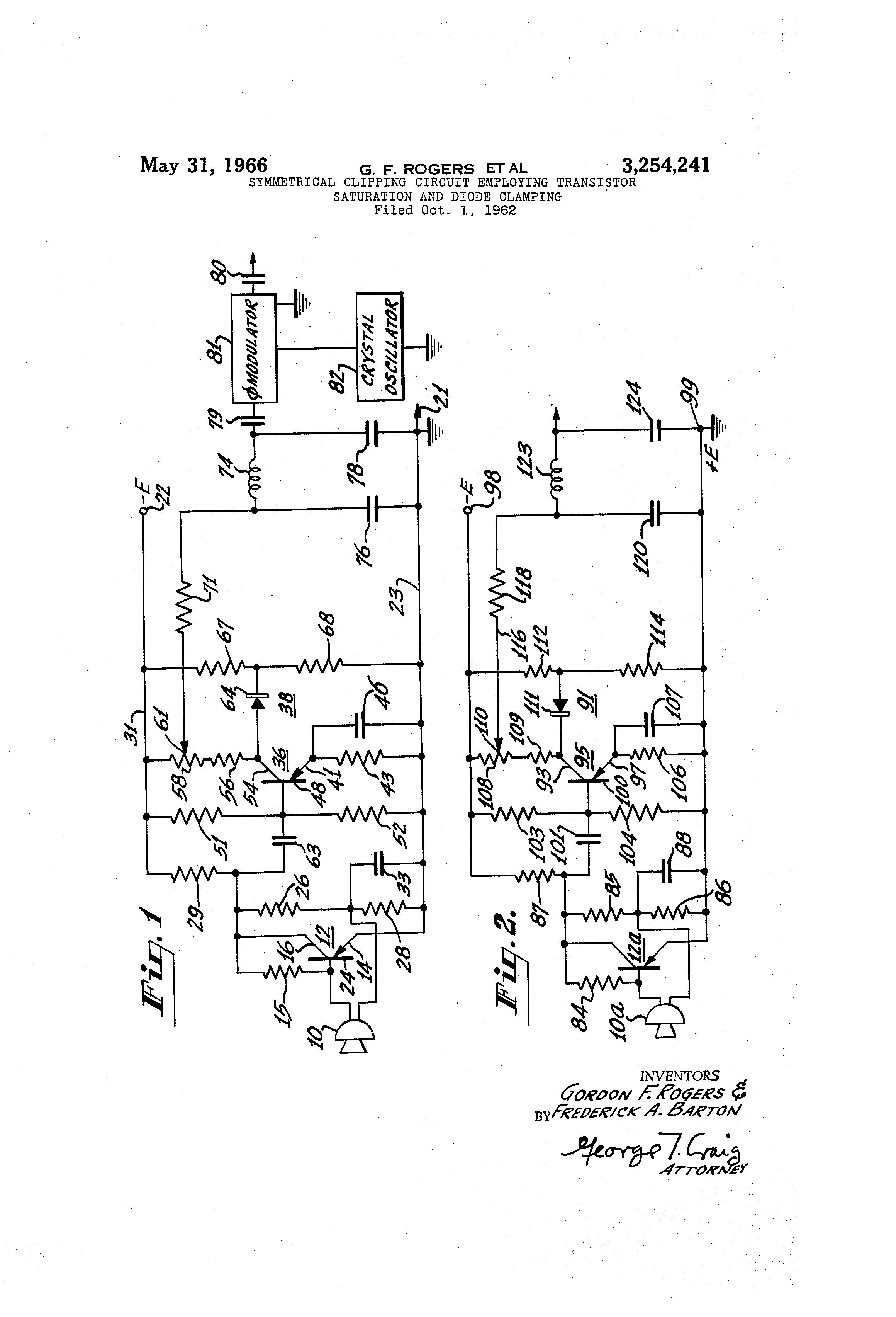 patent us3254241