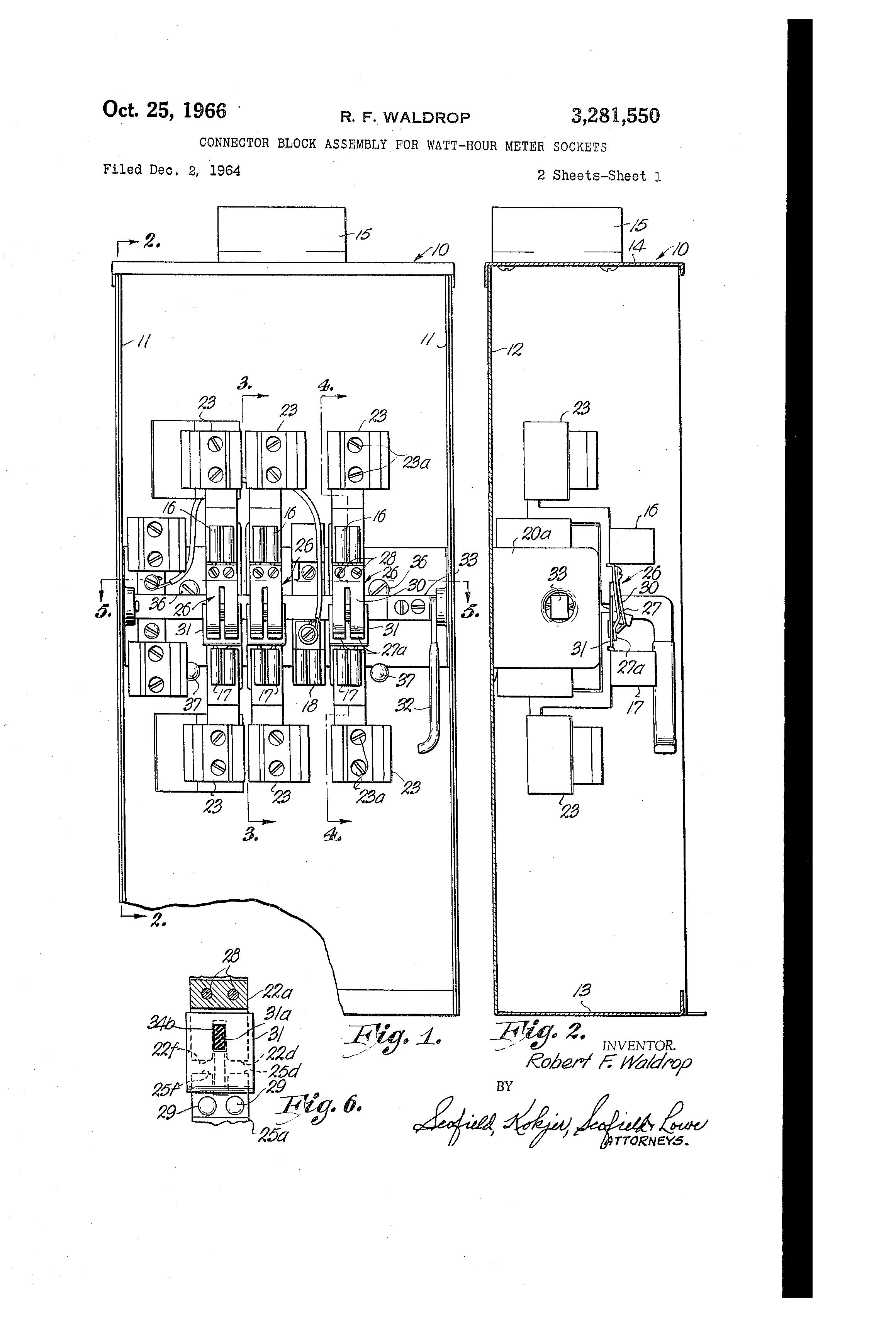 patent us3281550