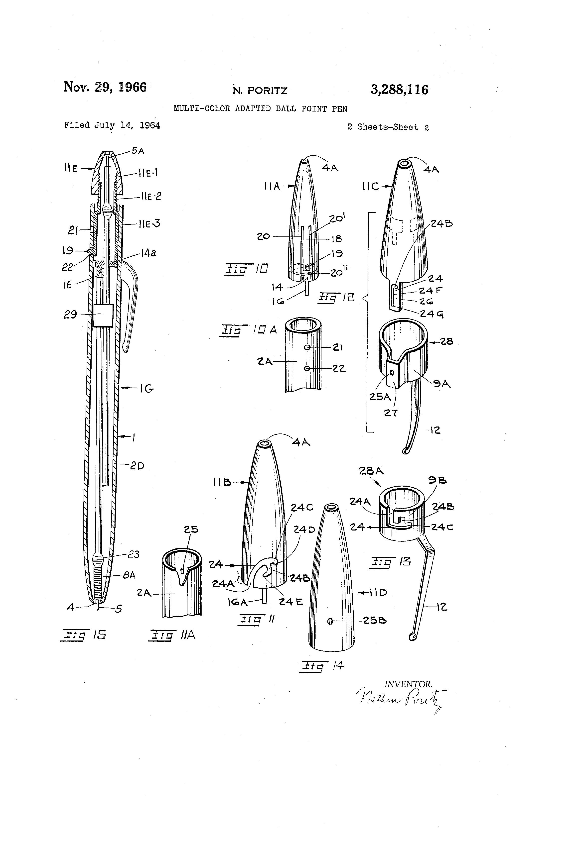 patent us3288116