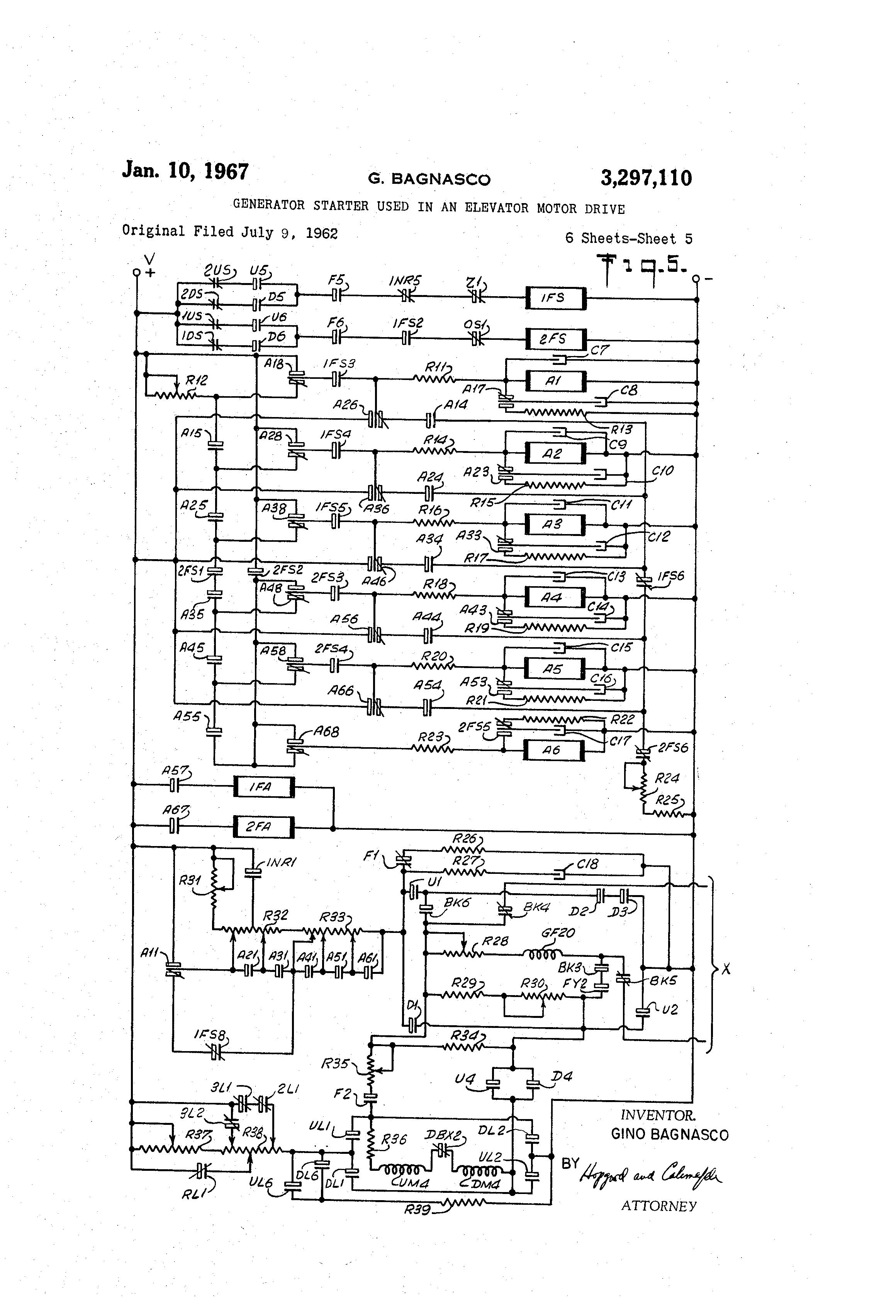 old otis elevator wiring diagram otis hydraulic elevator