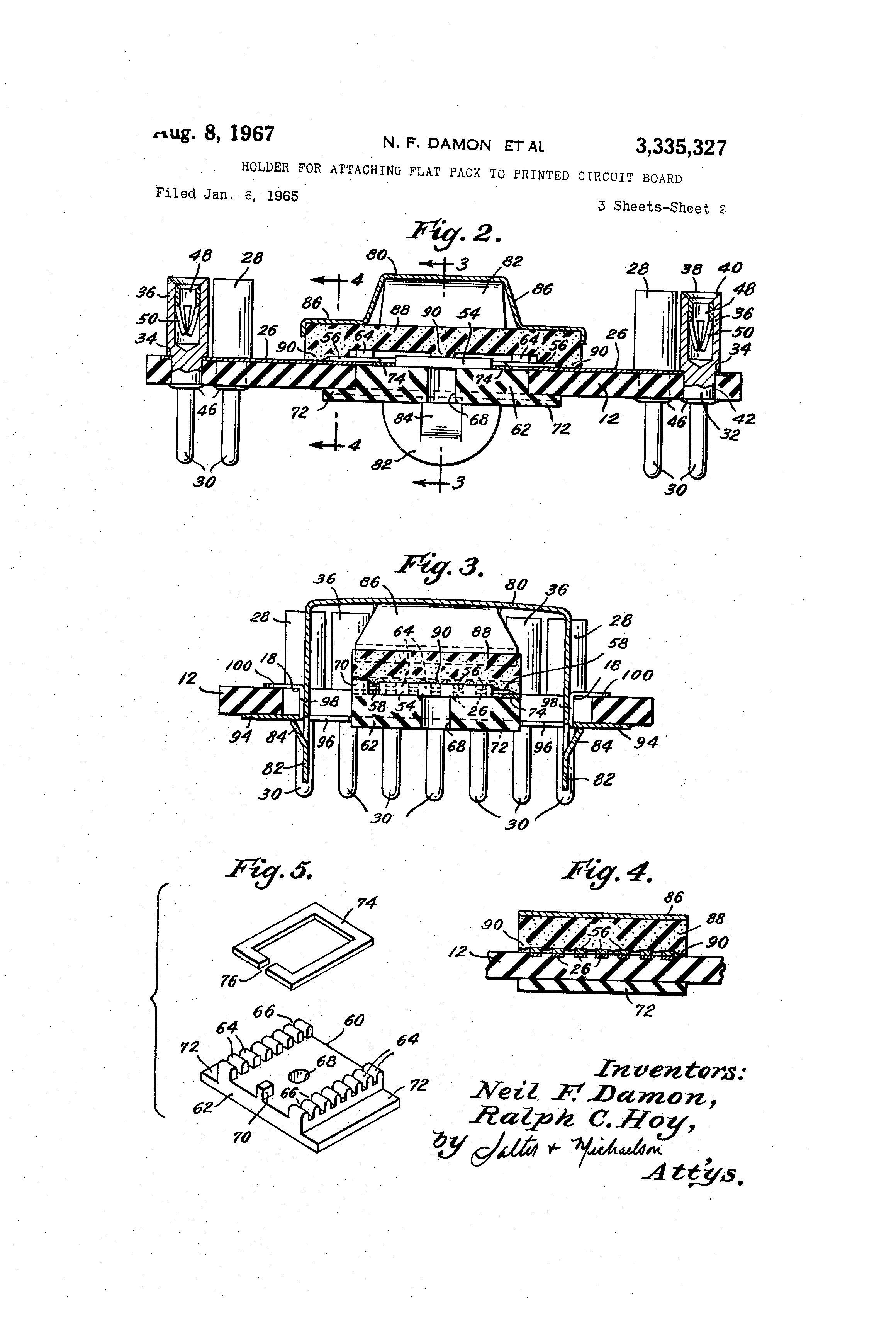 patent us3335327